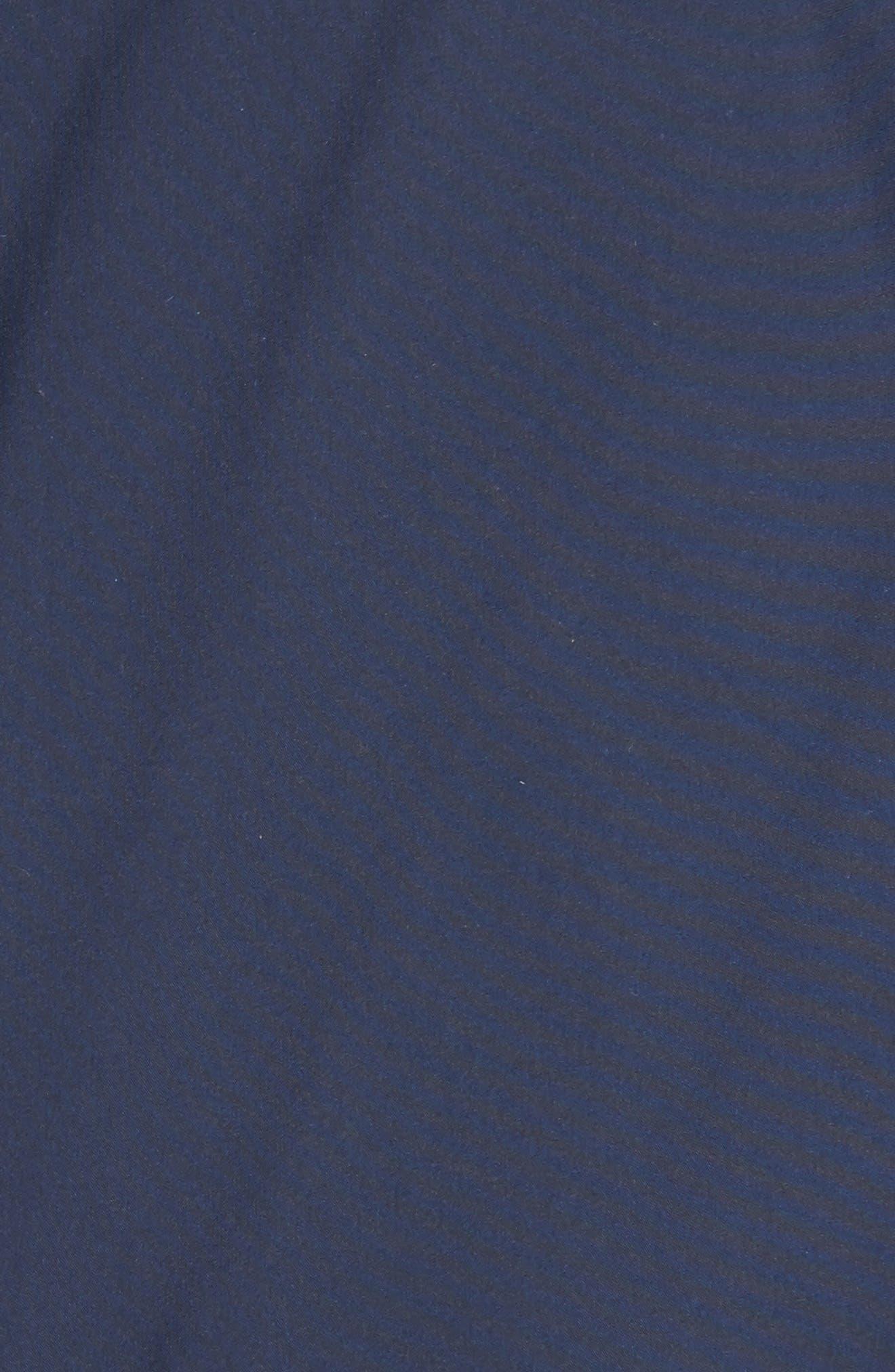 Shield Coach's Jacket,                             Alternate thumbnail 5, color,                             Obsidian