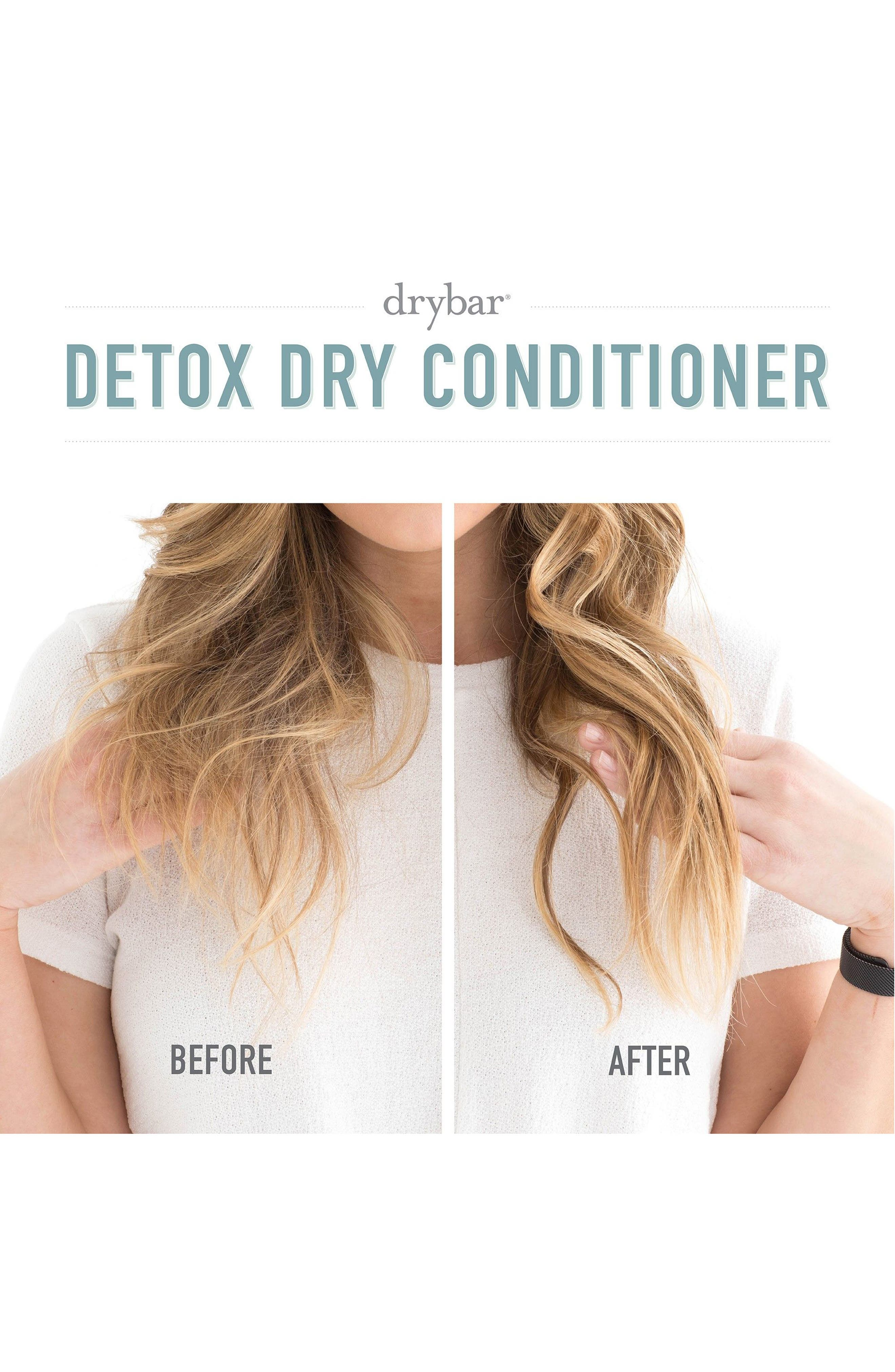 Detox Scented Dry Conditioner,                             Alternate thumbnail 2, color,                             No Color