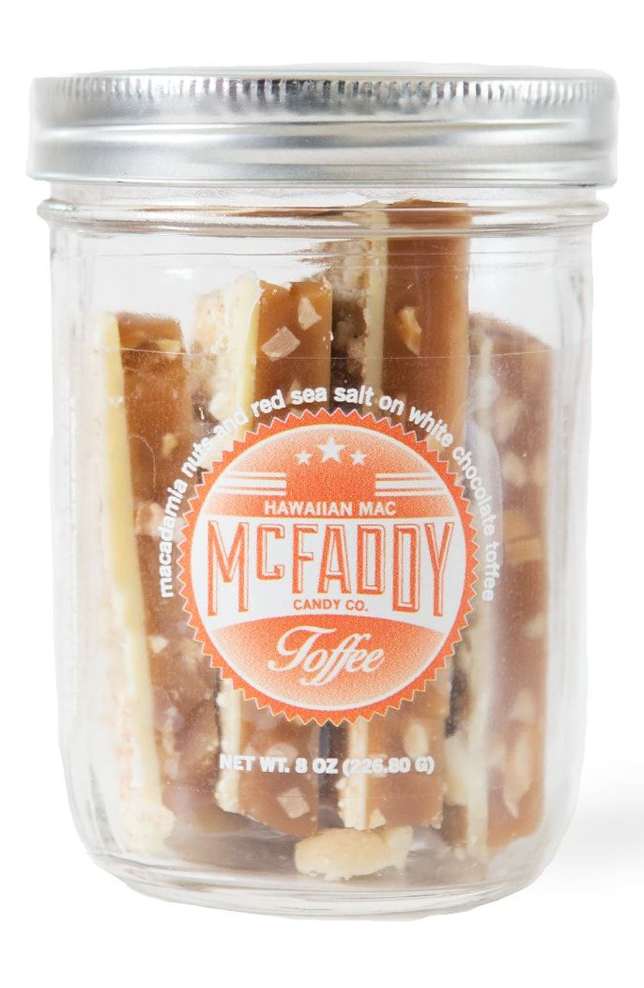 Alternate Image 1 Selected - McFaddy Candy Hawaiian Mac