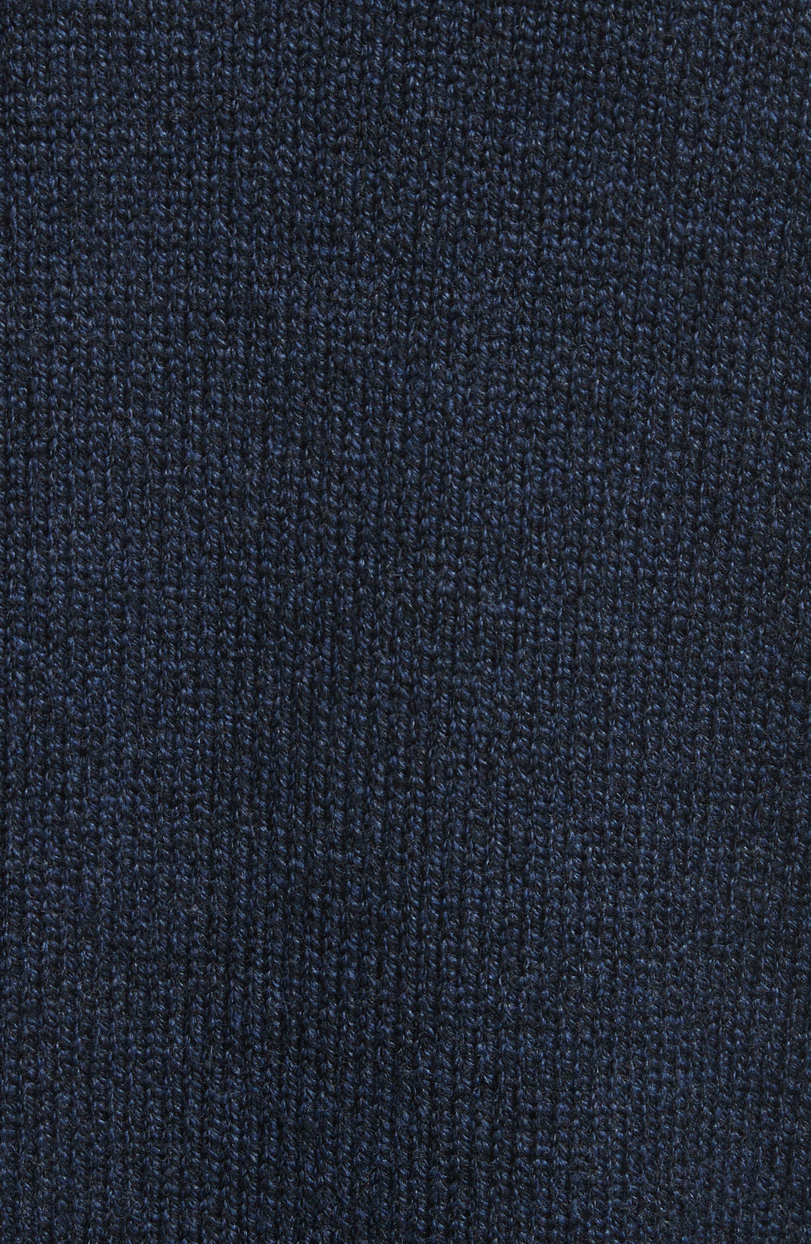 Alternate Image 5  - GREY Jason Wu Oversize Sweatshirt
