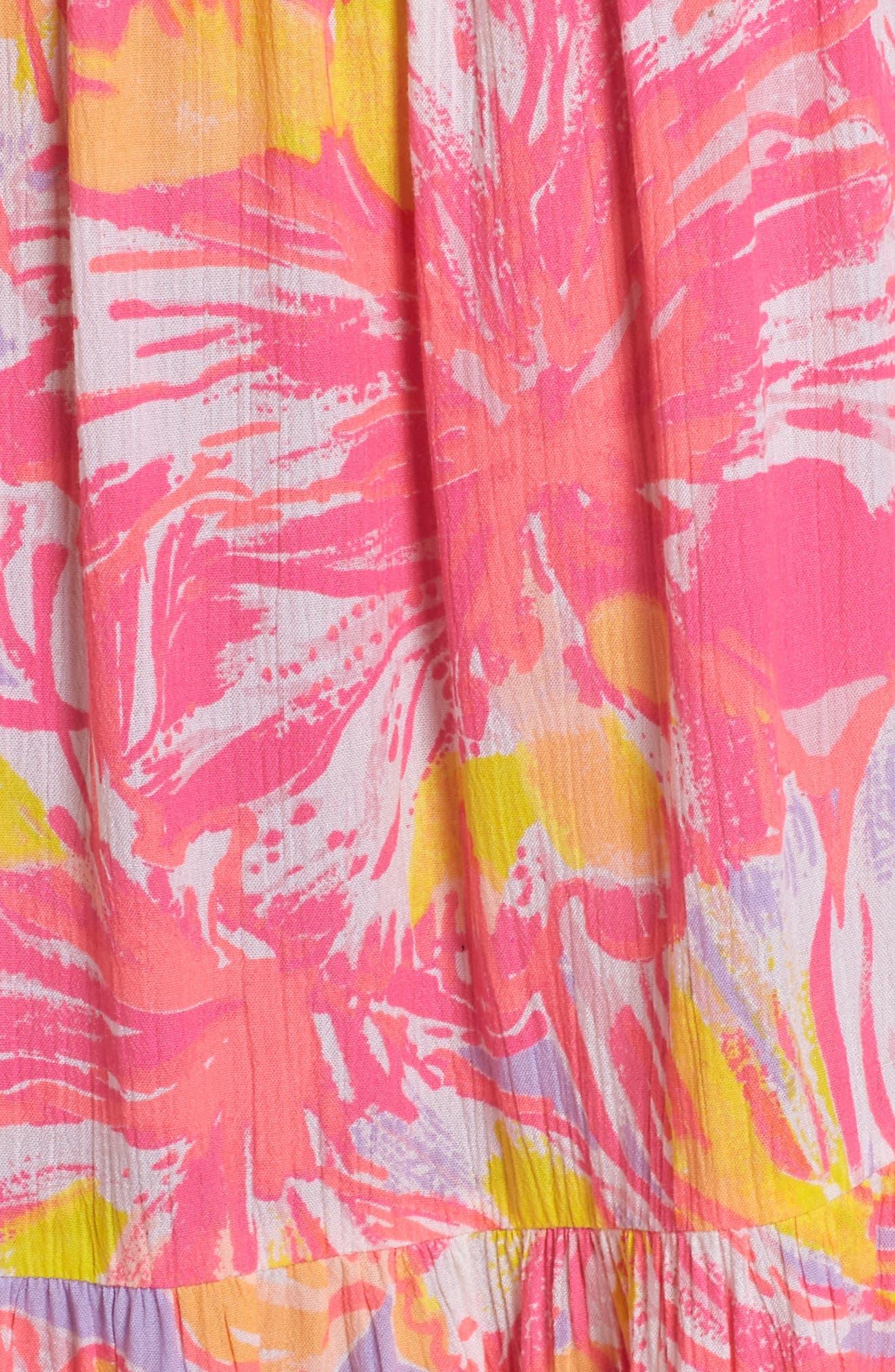 Alternate Image 5  - Lilly Pulitzer® Amisa Tunic Dress