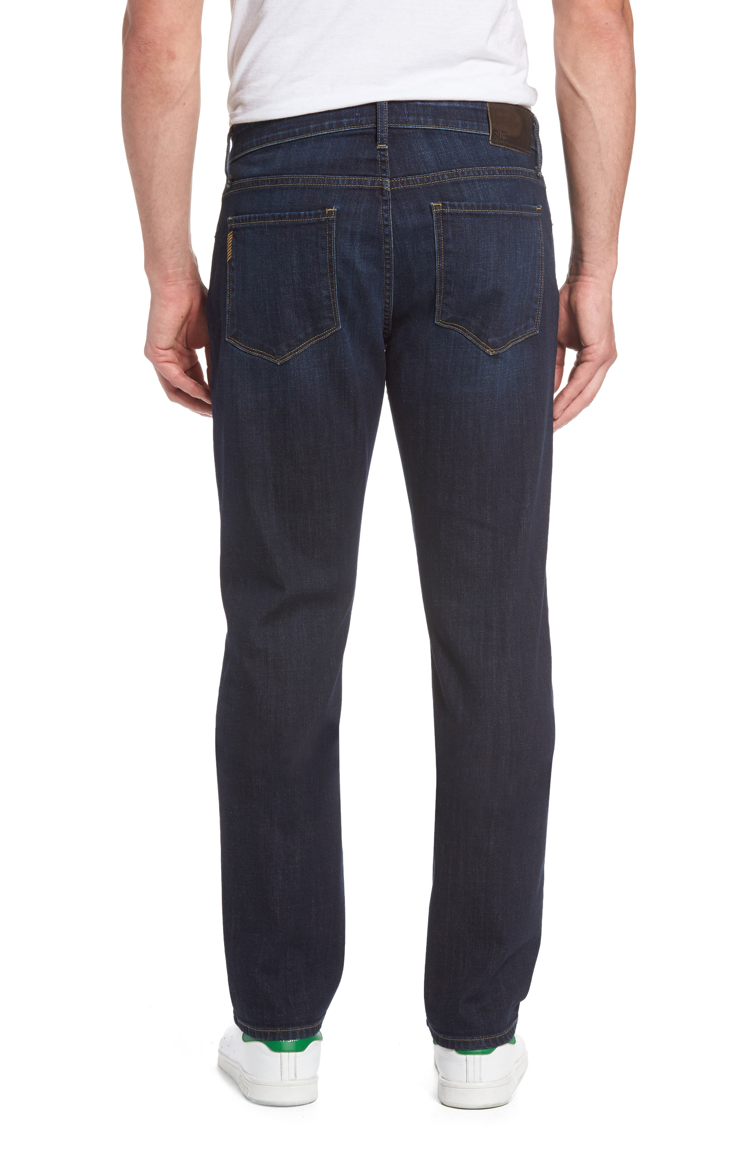 Federal Slim Straight Fit Jeans,                             Alternate thumbnail 2, color,                             Ralston