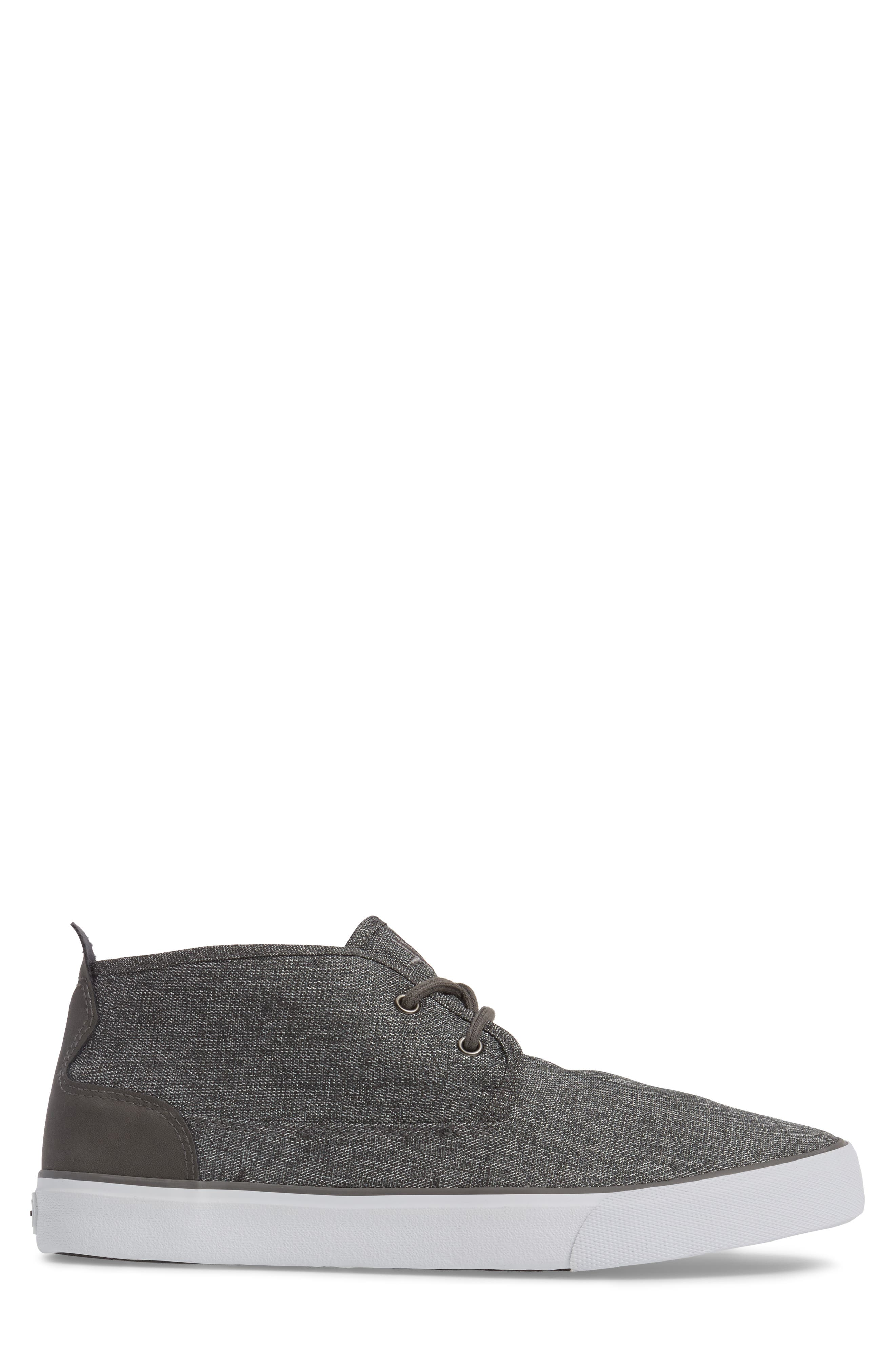Alternate Image 3  - Andrew Marc Reade Chukka Sneaker (Men)