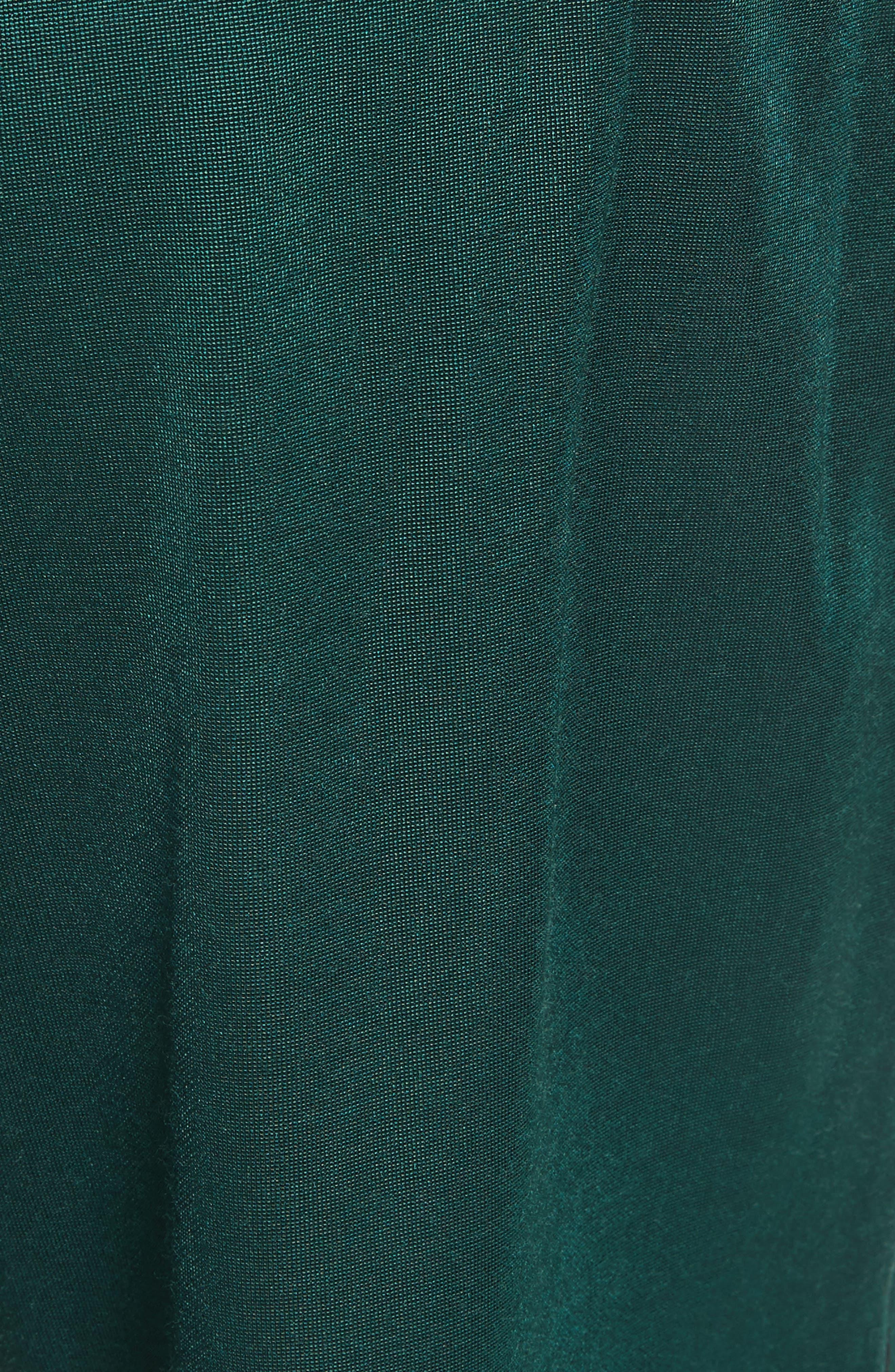 Alternate Image 6  - MM6 Maison Margiela Drawstring Track Pants