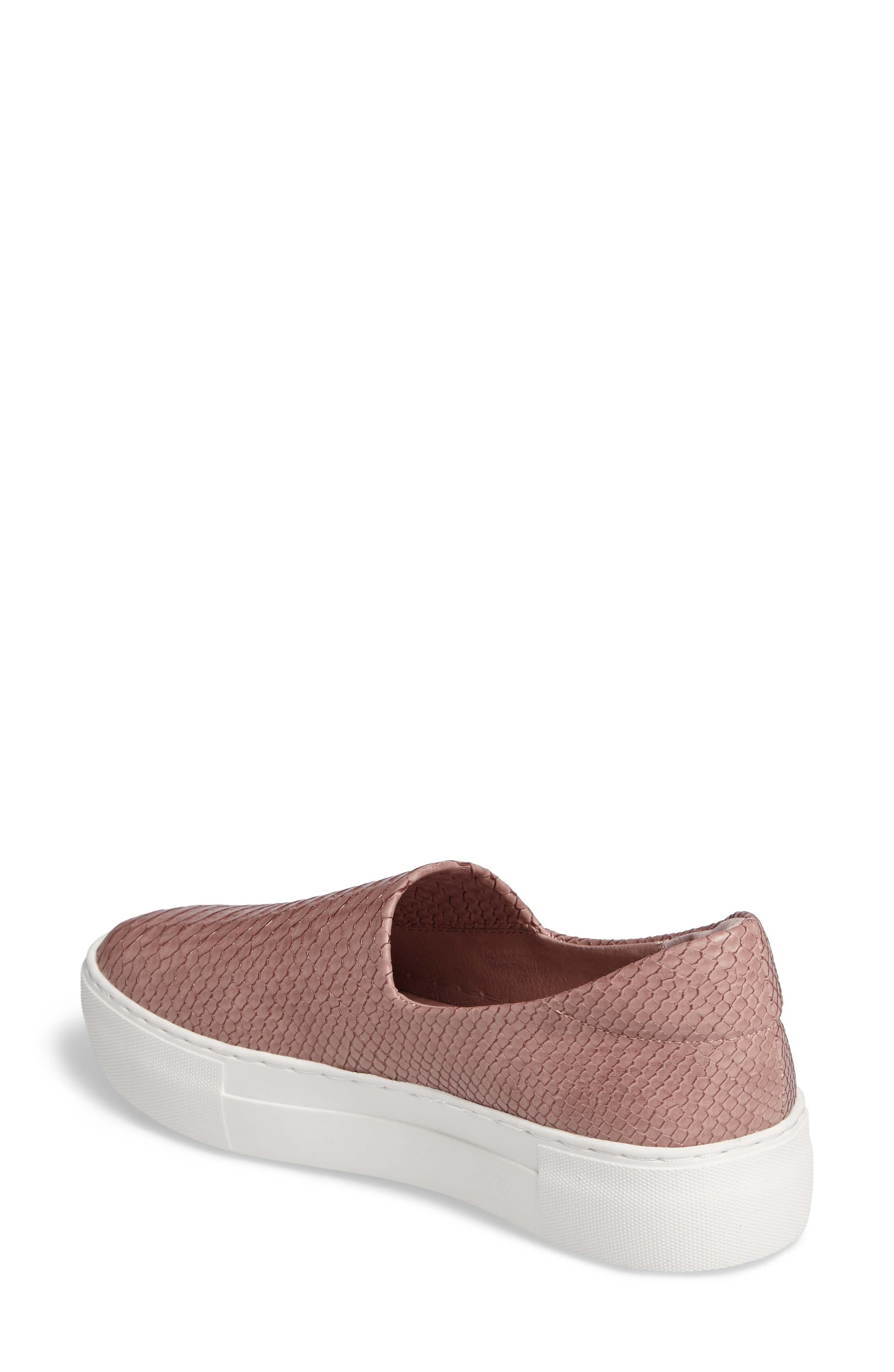 Alternate Image 2  - JSlides 'Ariana' Platform Sneaker (Women)