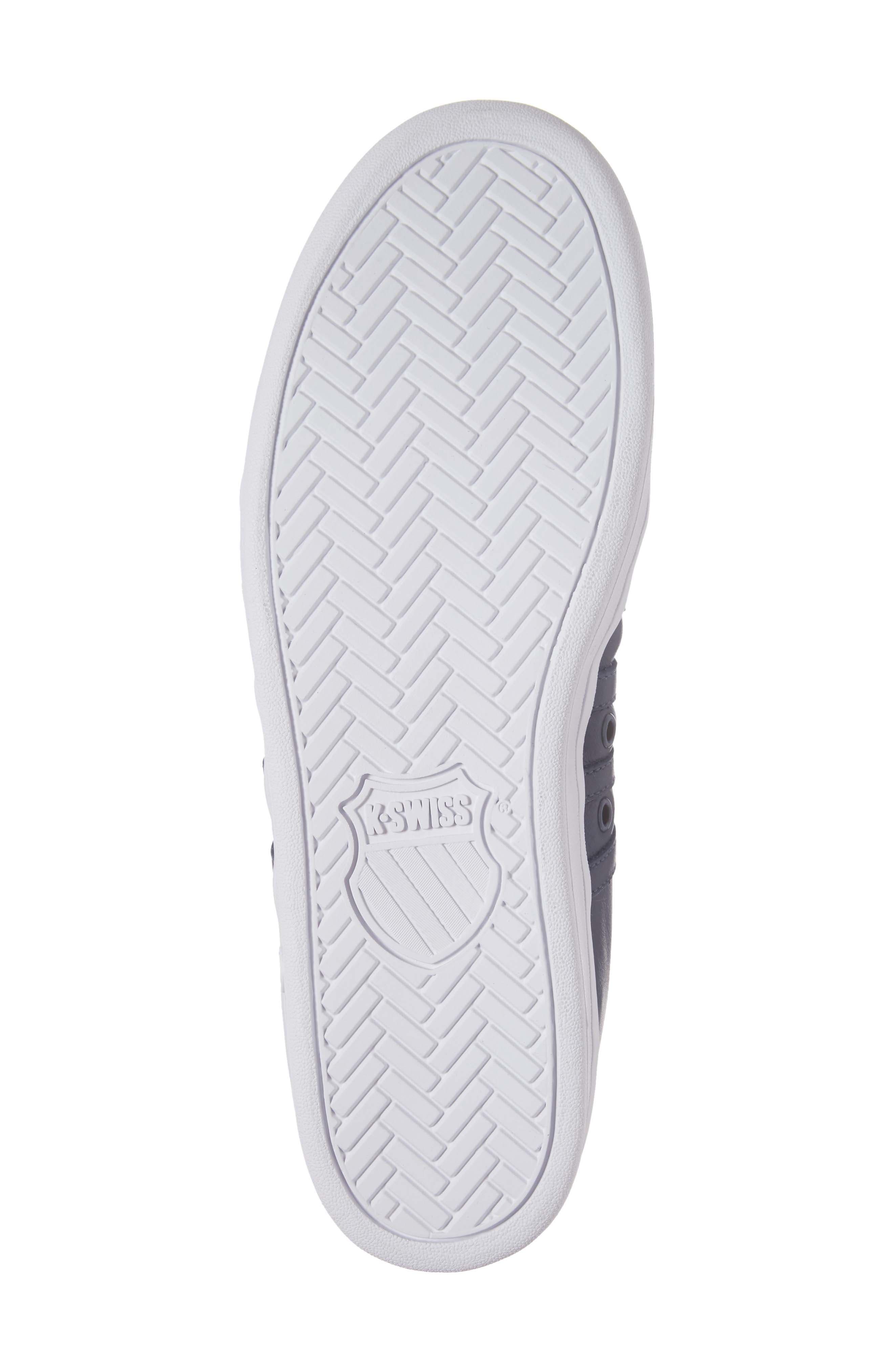 Classic '88 Sneaker,                             Alternate thumbnail 6, color,                             Dark Denim/ White