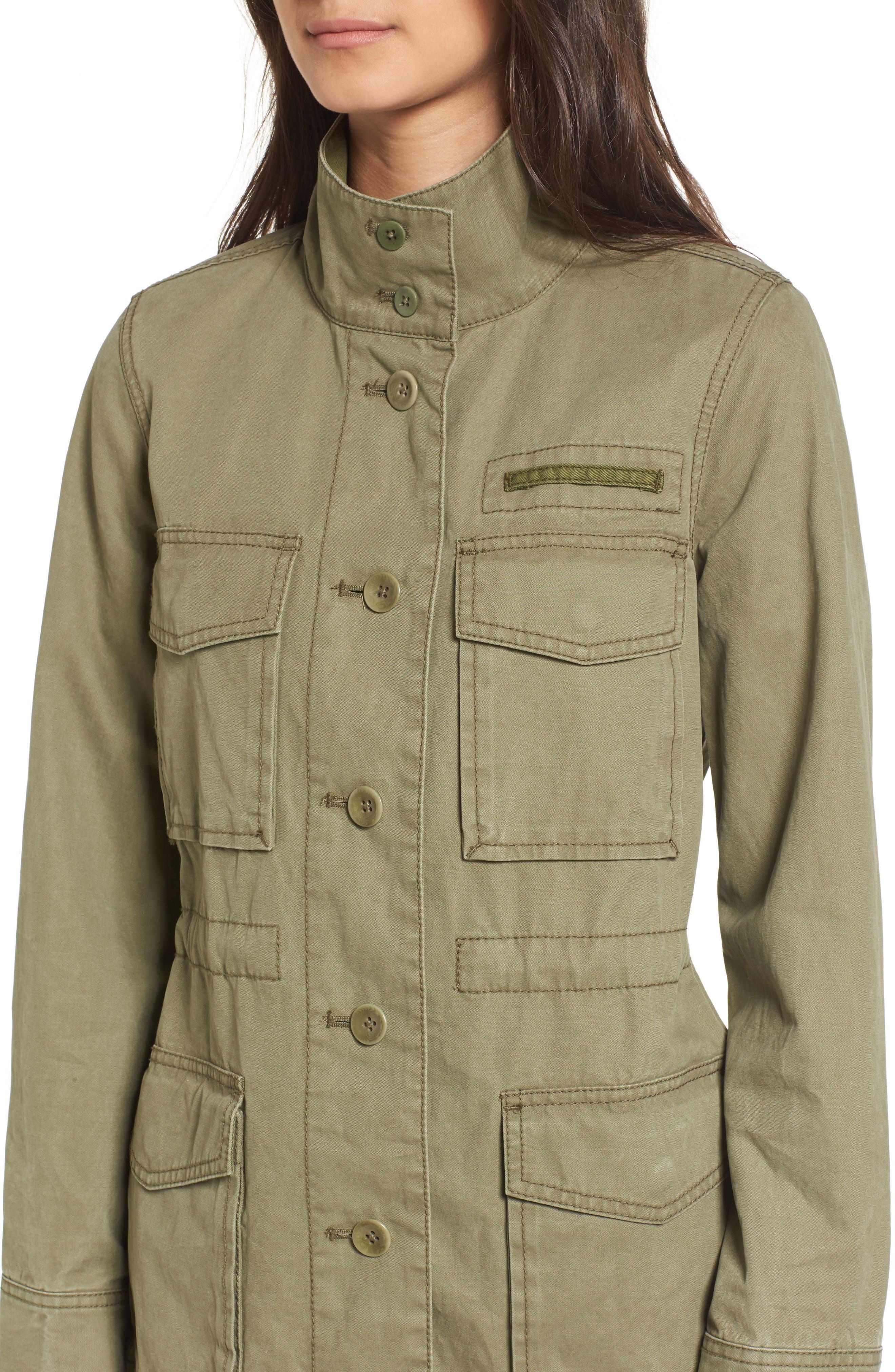 Alternate Image 5  - Madewell Catskills Jacket