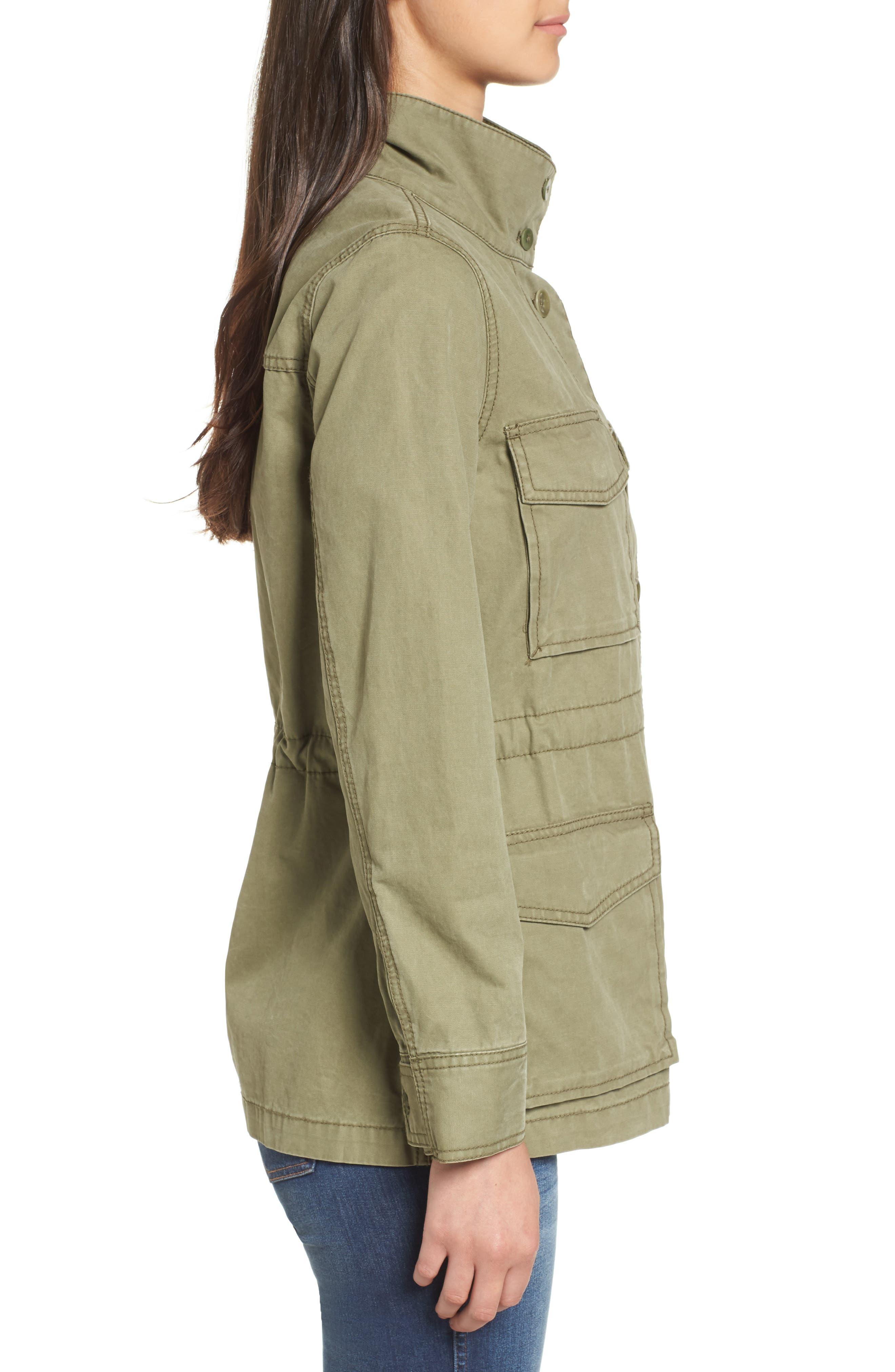 Alternate Image 4  - Madewell Catskills Jacket