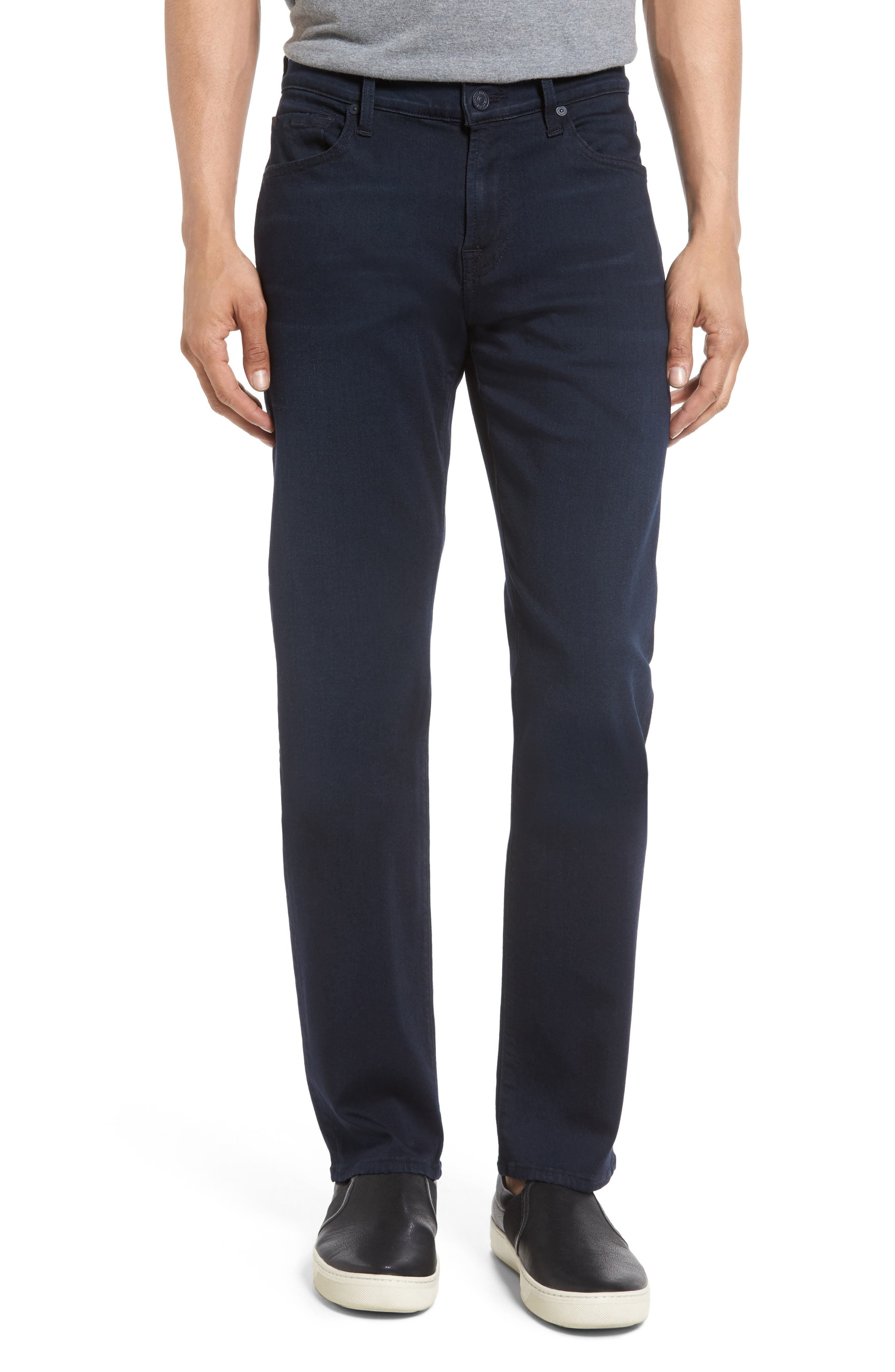 7 For All Mankind® Slimmy Slim Fit Jeans (Vashon)