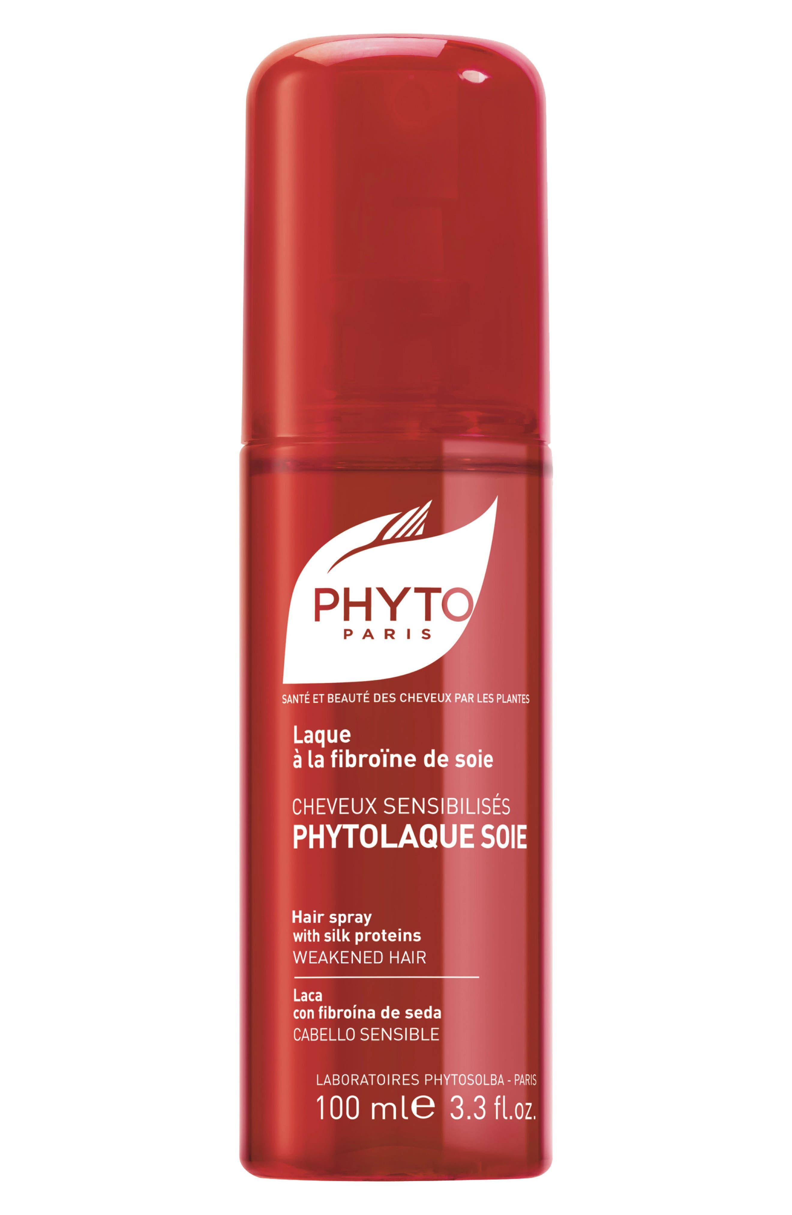 Main Image - PHYTO Phytolaque Soie Light Hold Hair Spray