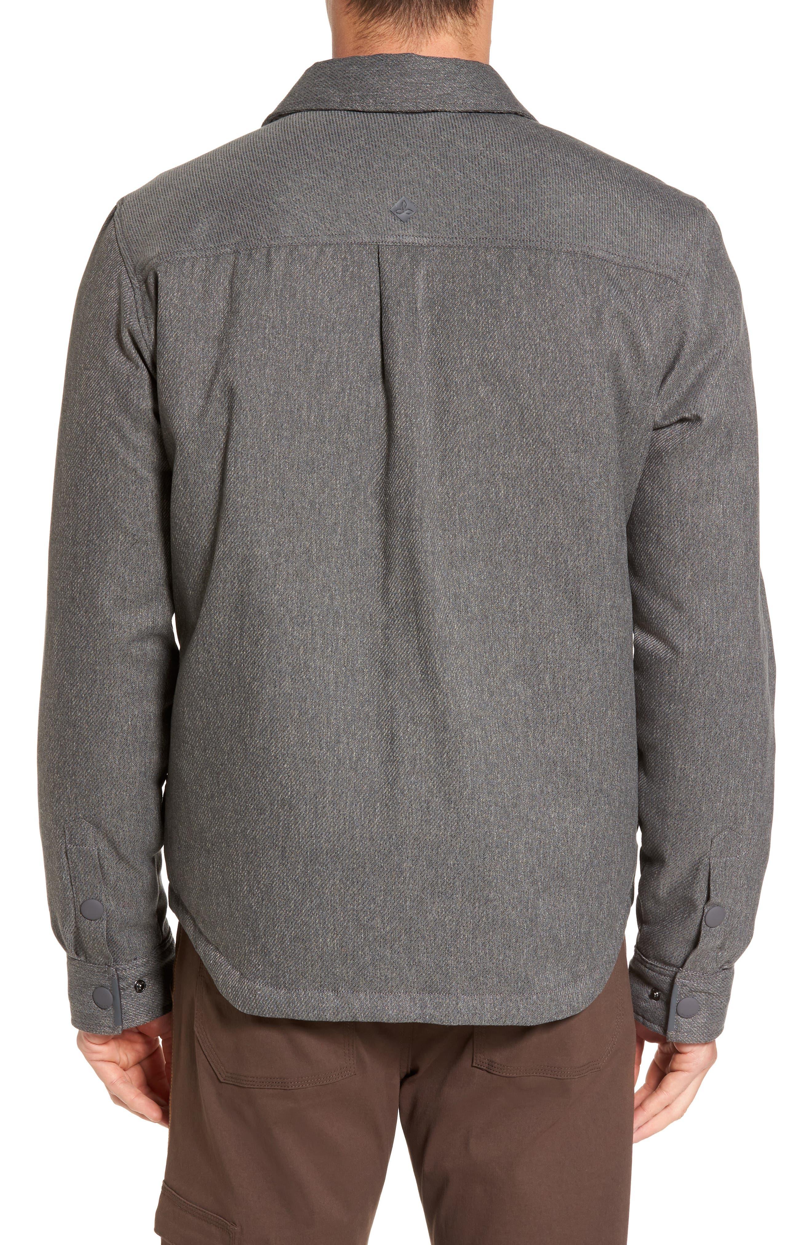Alternate Image 2  - Prana Showdown Shirt Jacket