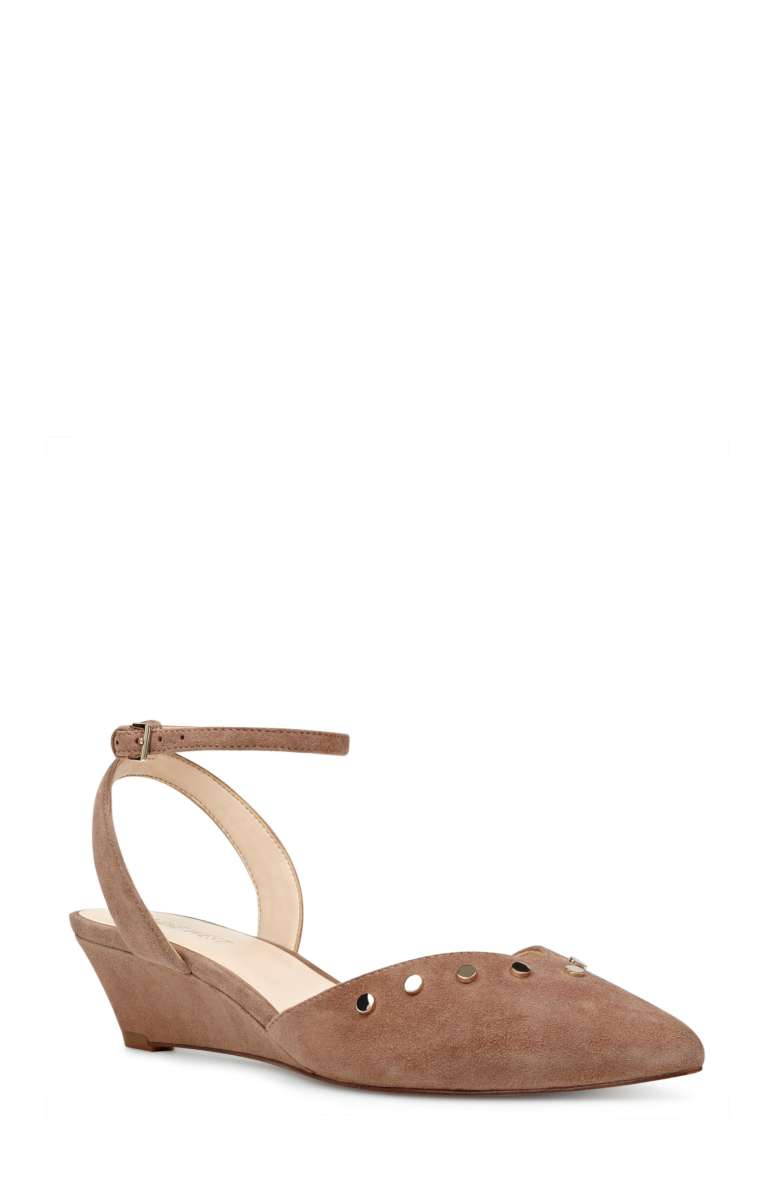 Nine West Ereena Wedge Pump (Women)