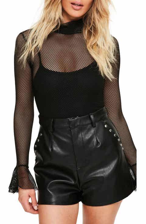 Women's Black Shorts | Nordstrom