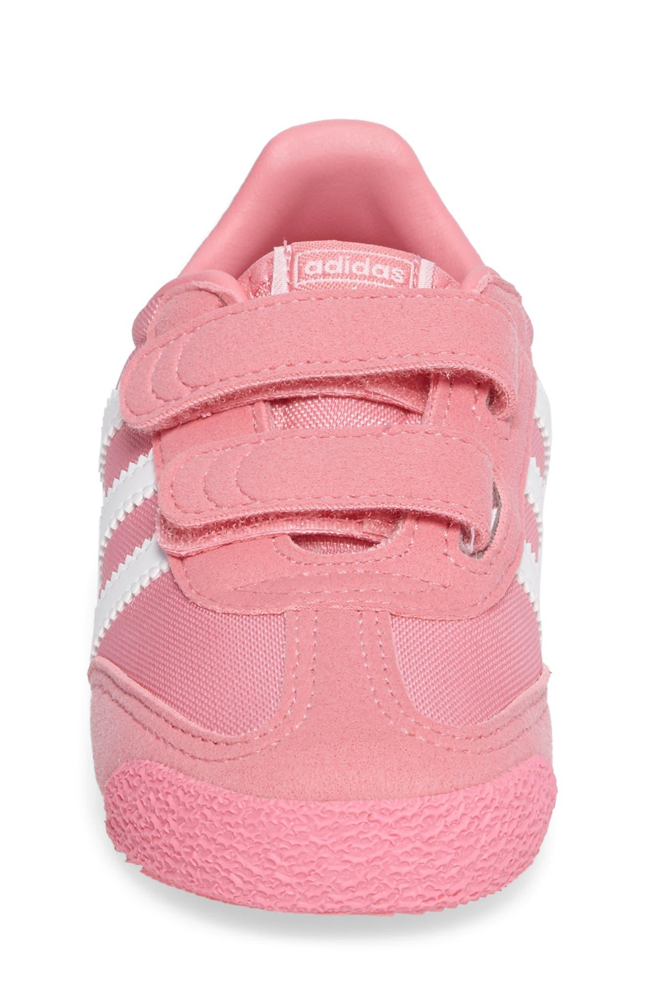 Dragon OG CF Athletic Shoe,                             Alternate thumbnail 4, color,                             Easy Pink/ White