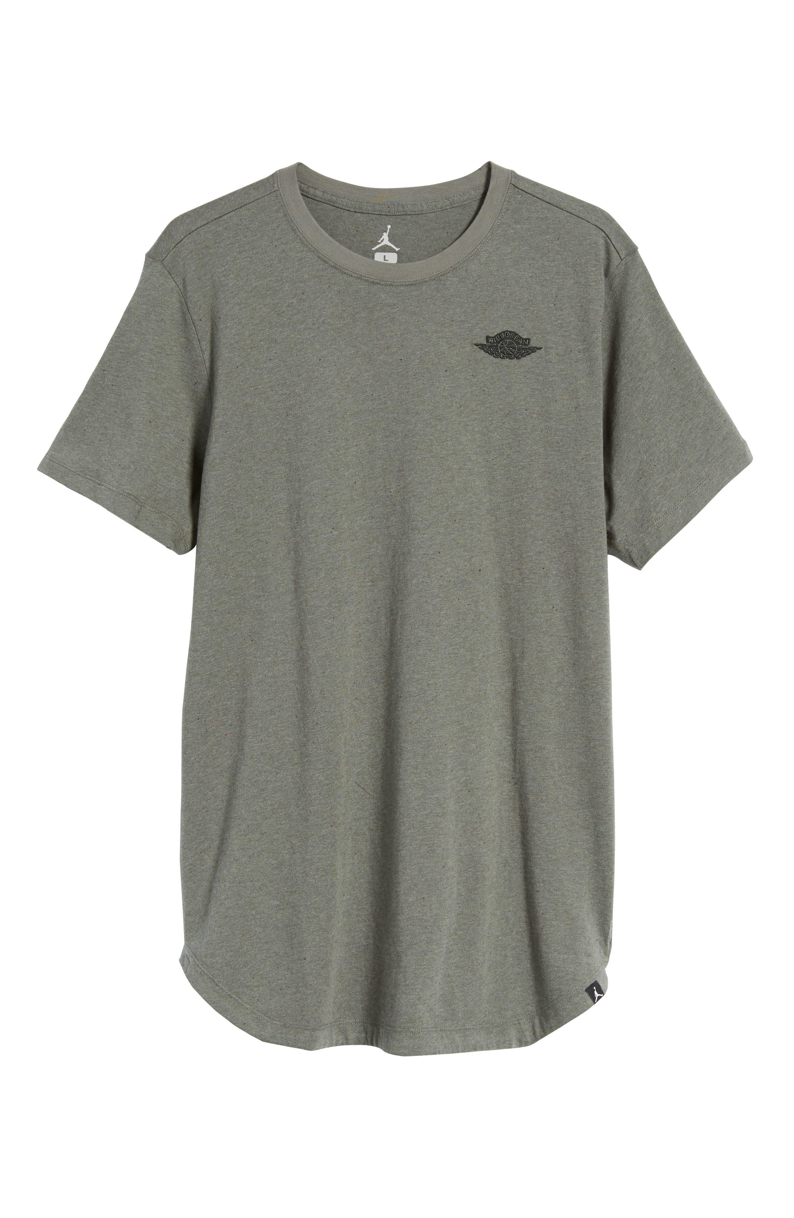 Future 2 T-Shirt,                             Alternate thumbnail 6, color,                             White/ Black