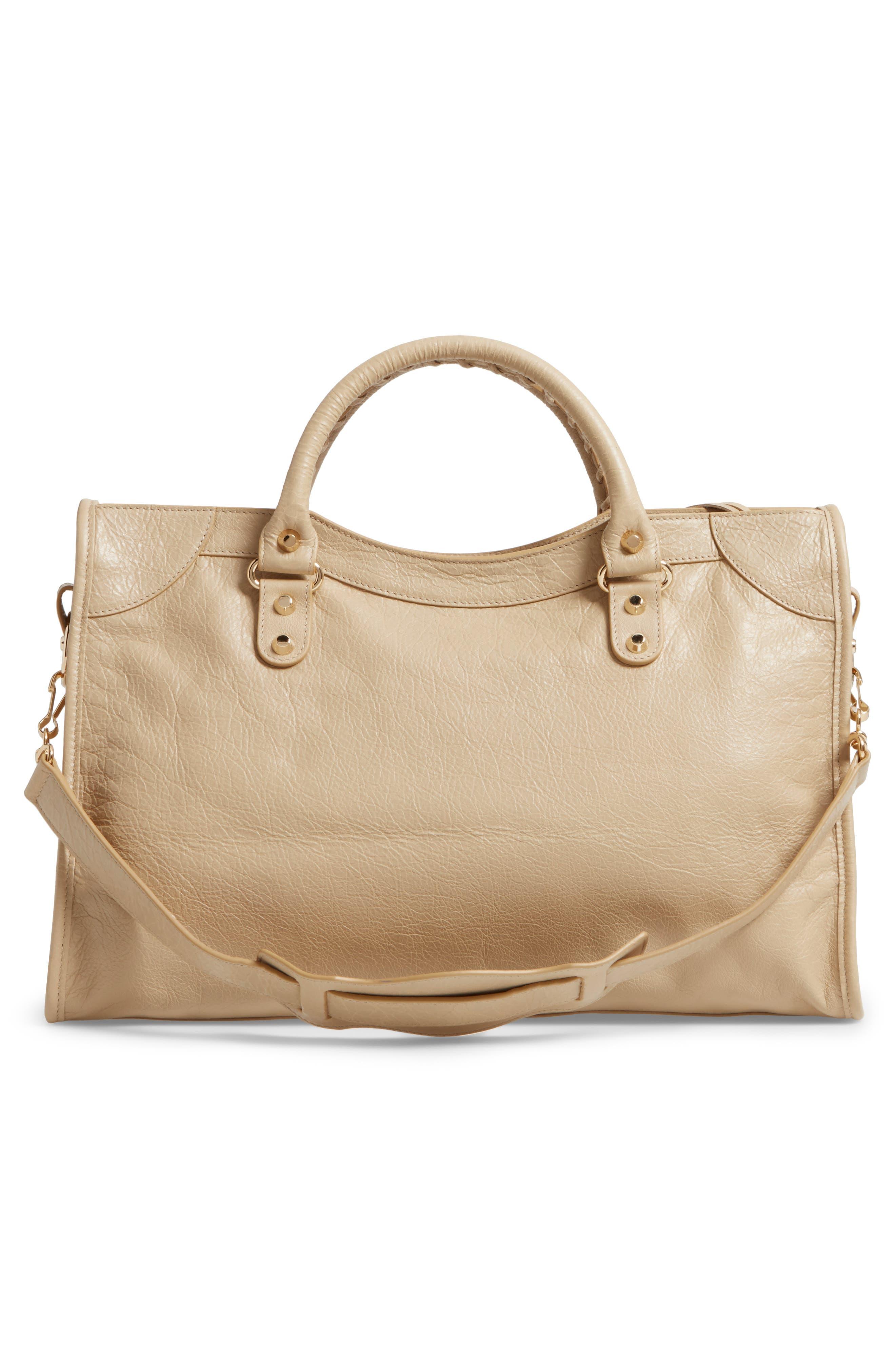 Alternate Image 3  - Balenciaga Classic City Bag
