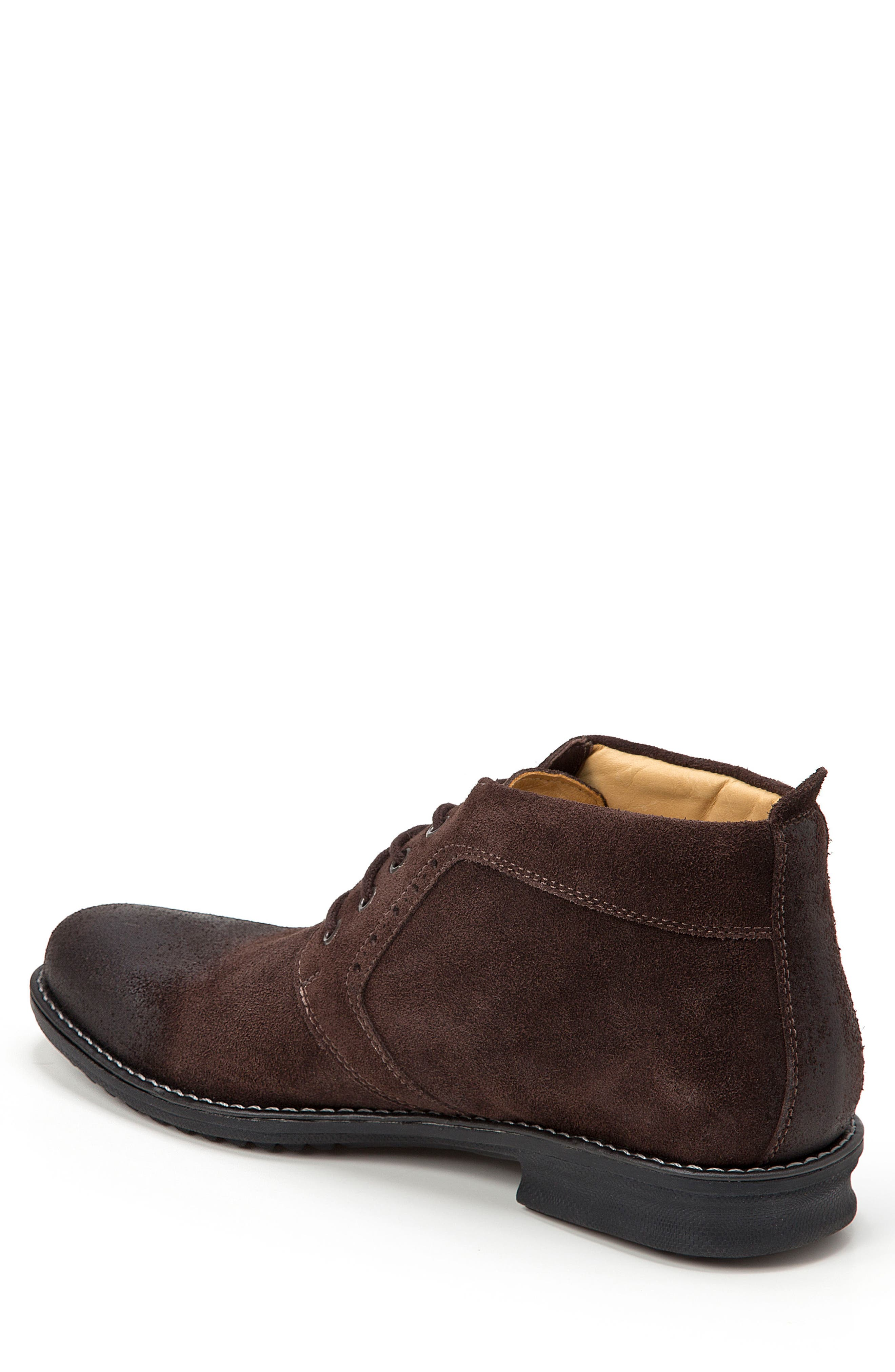 Chukka Boot,                             Alternate thumbnail 2, color,                             Brown