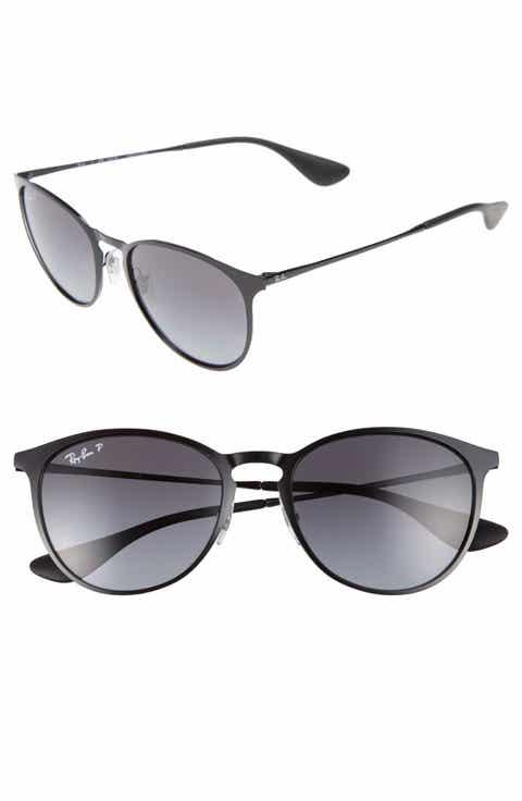 71df9e5ca9 Ray Ban Boyfriend Sunglasses Nordstrom