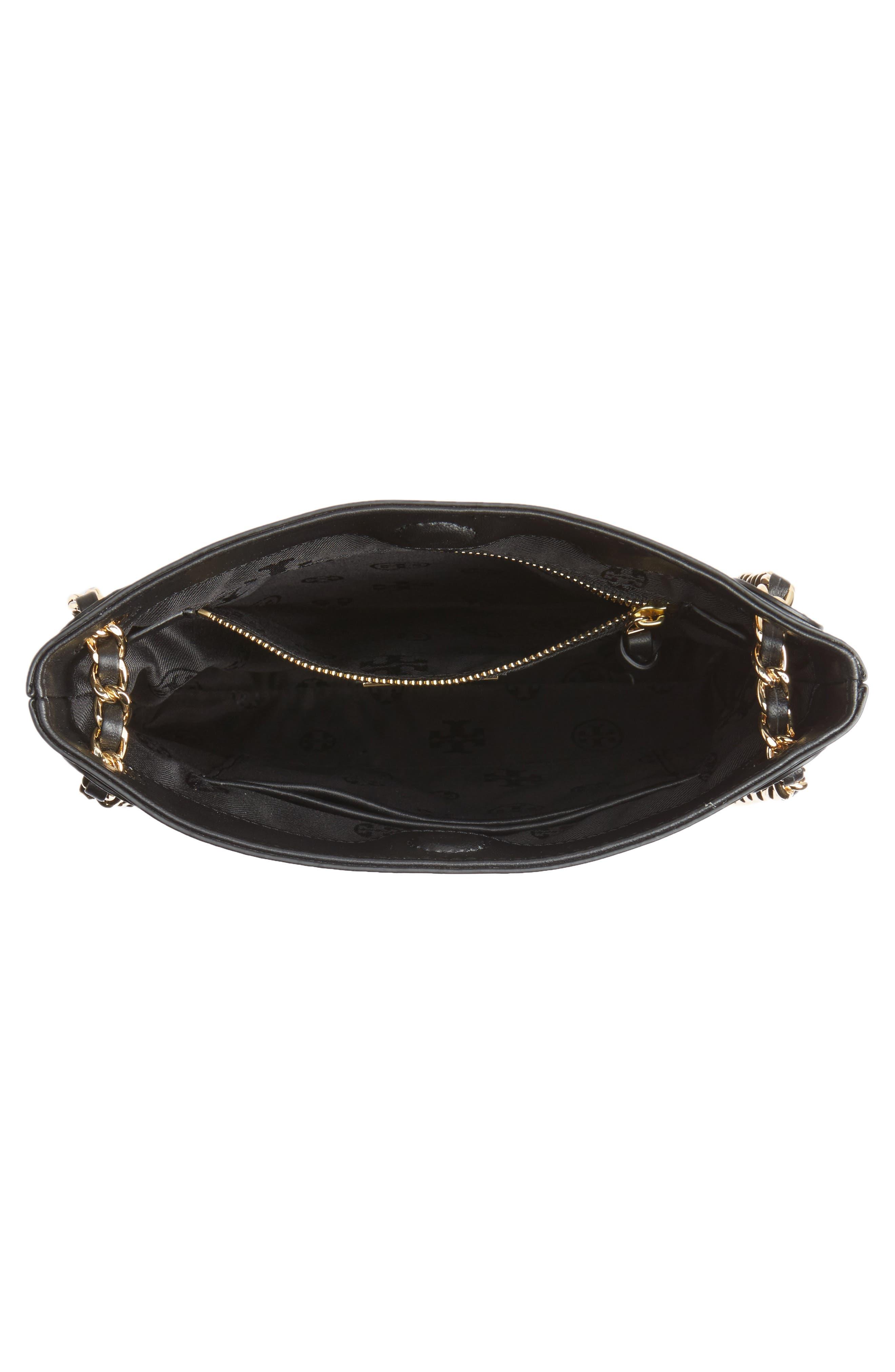 Alternate Image 4  - Tory Burch Fleming Swingpack Crossbody Bag