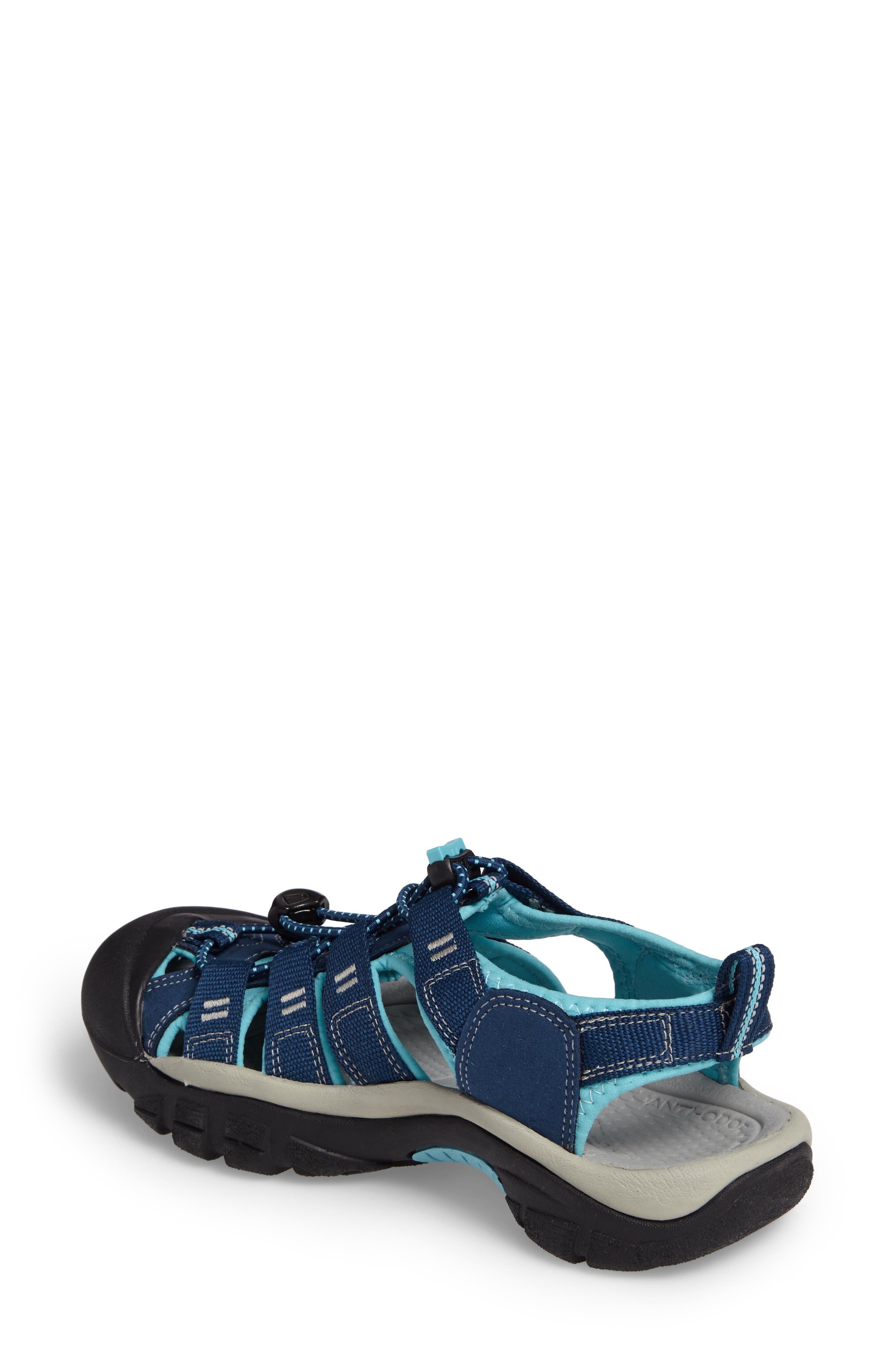 Alternate Image 2  - Keen 'Newport H2' Sandal (Women)