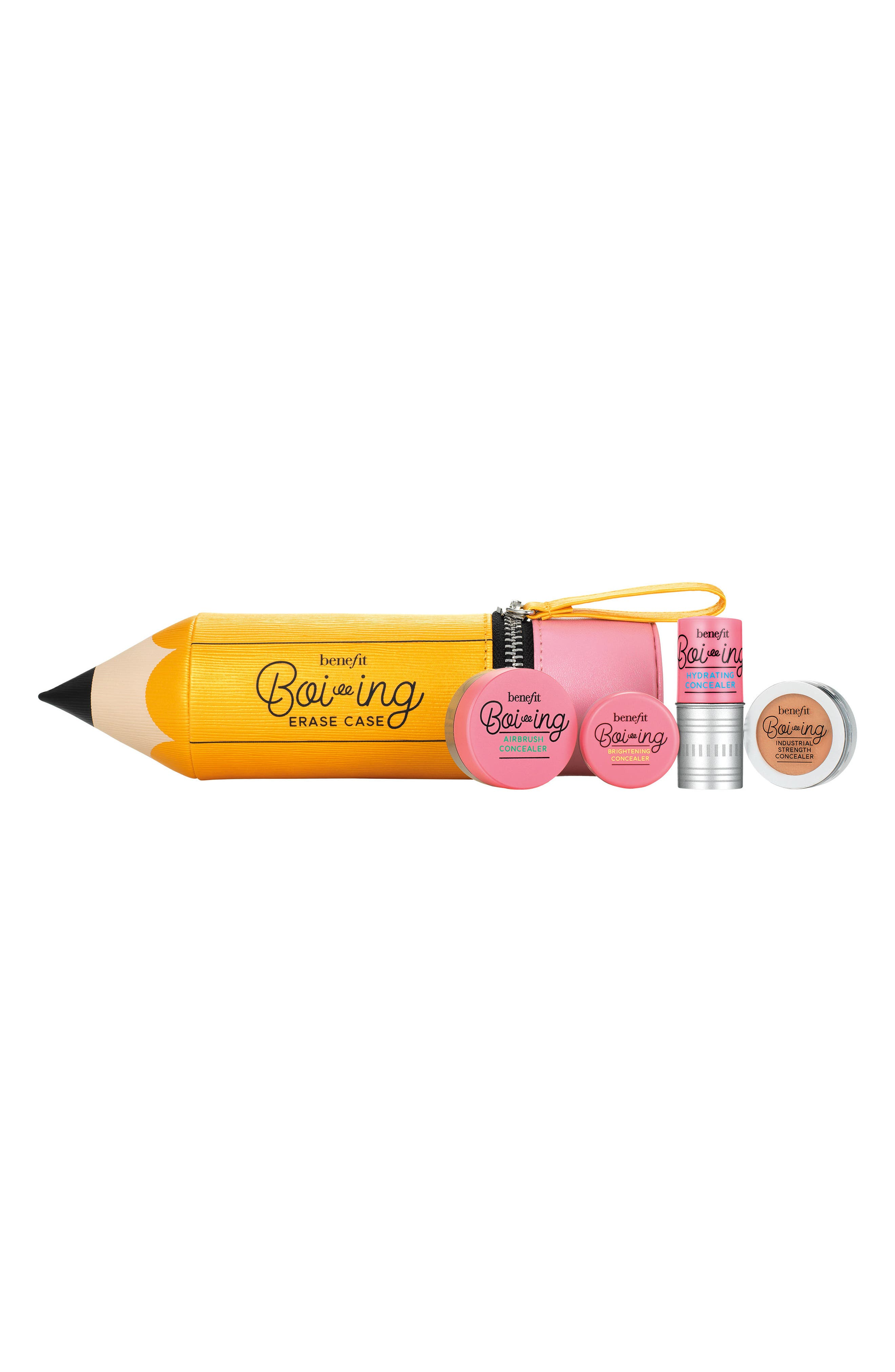 Benefit Erase Case Boi-ing Concealer Kit