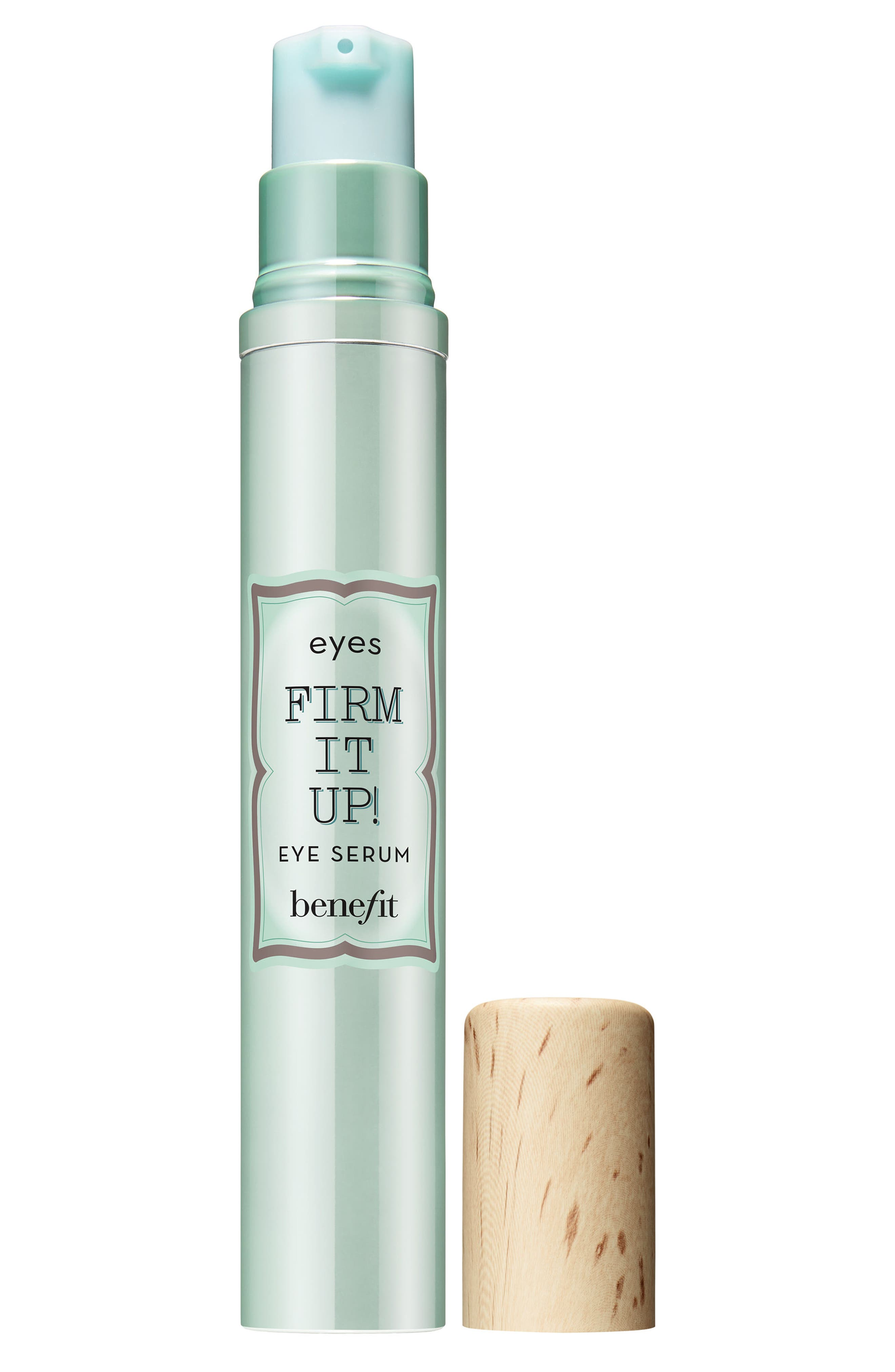 Benefit Firm It Up! Eye Serum,                             Main thumbnail 1, color,                             No Color