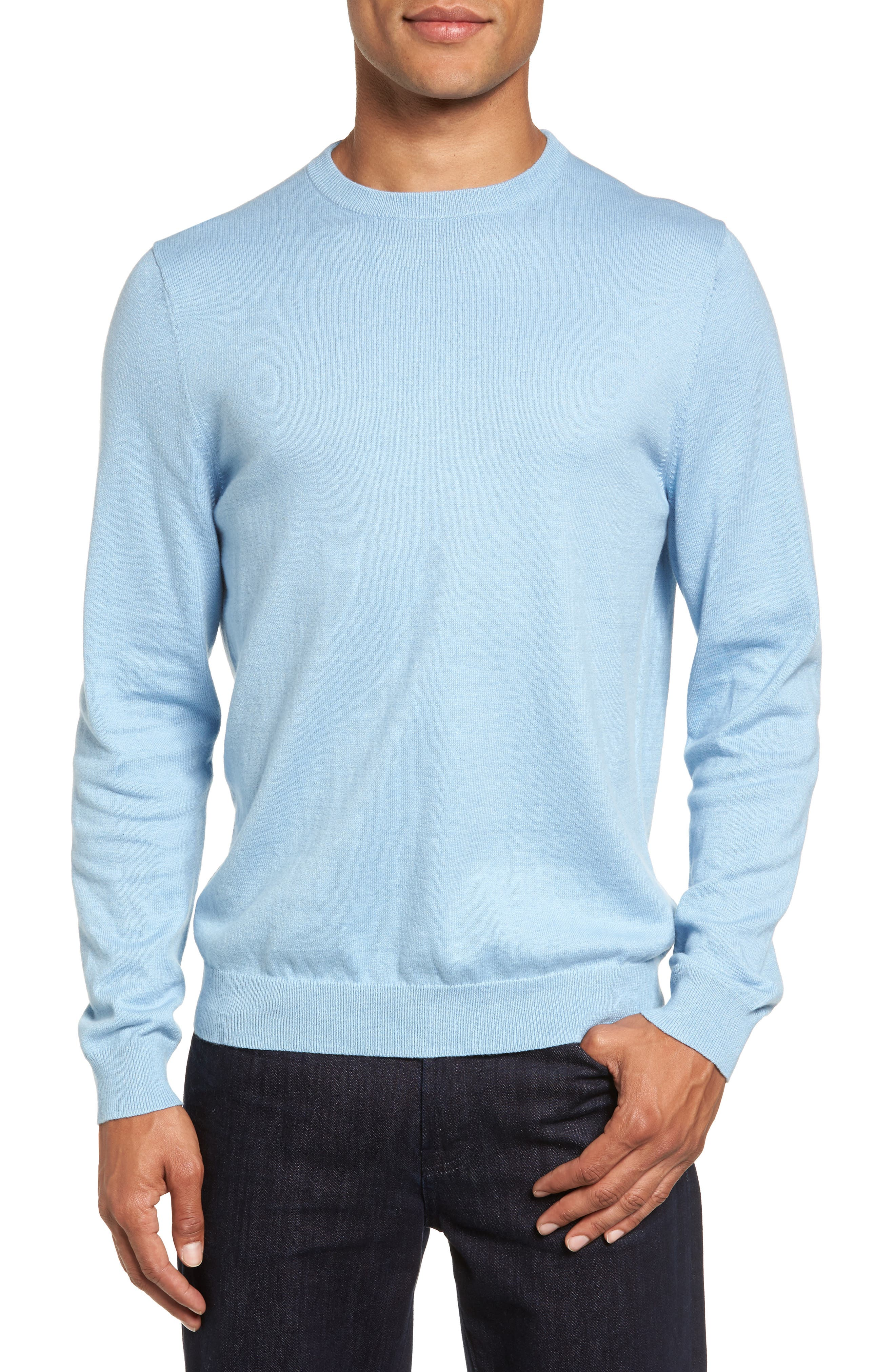 Clothing Shop Online has high quality, durable crewneck sweatshirts by respected brands like Hanes and Champion that will soon become go-to additions to your wardrobe all year round. With such a great selection available at affordable prices, Clothing Shop Online is the best place to buy discount men's crewneck sweatshirts online.