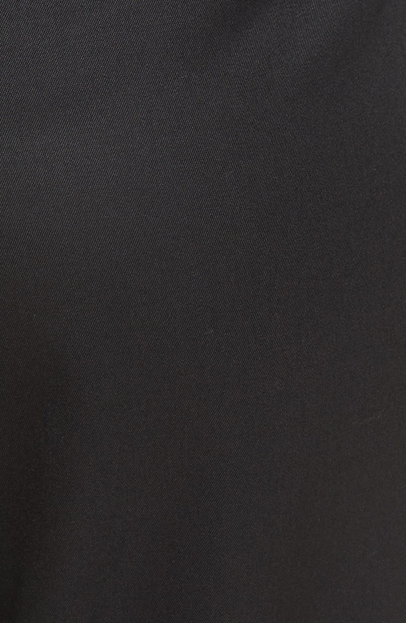 Alternate Image 3  - Saint Laurent Wool Pleated Pants