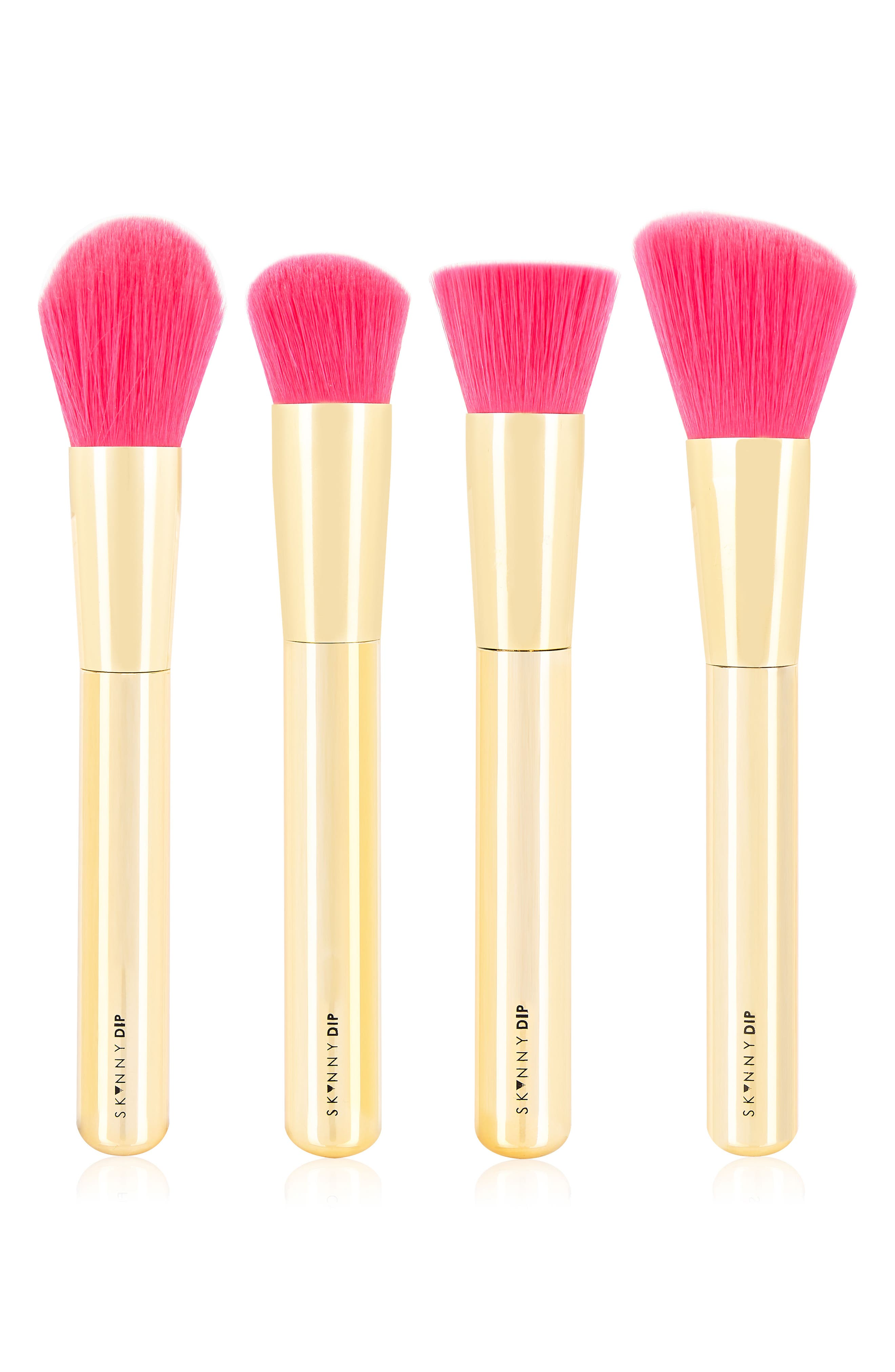 Main Image - Skinny Dip Gold Rush Contour Set