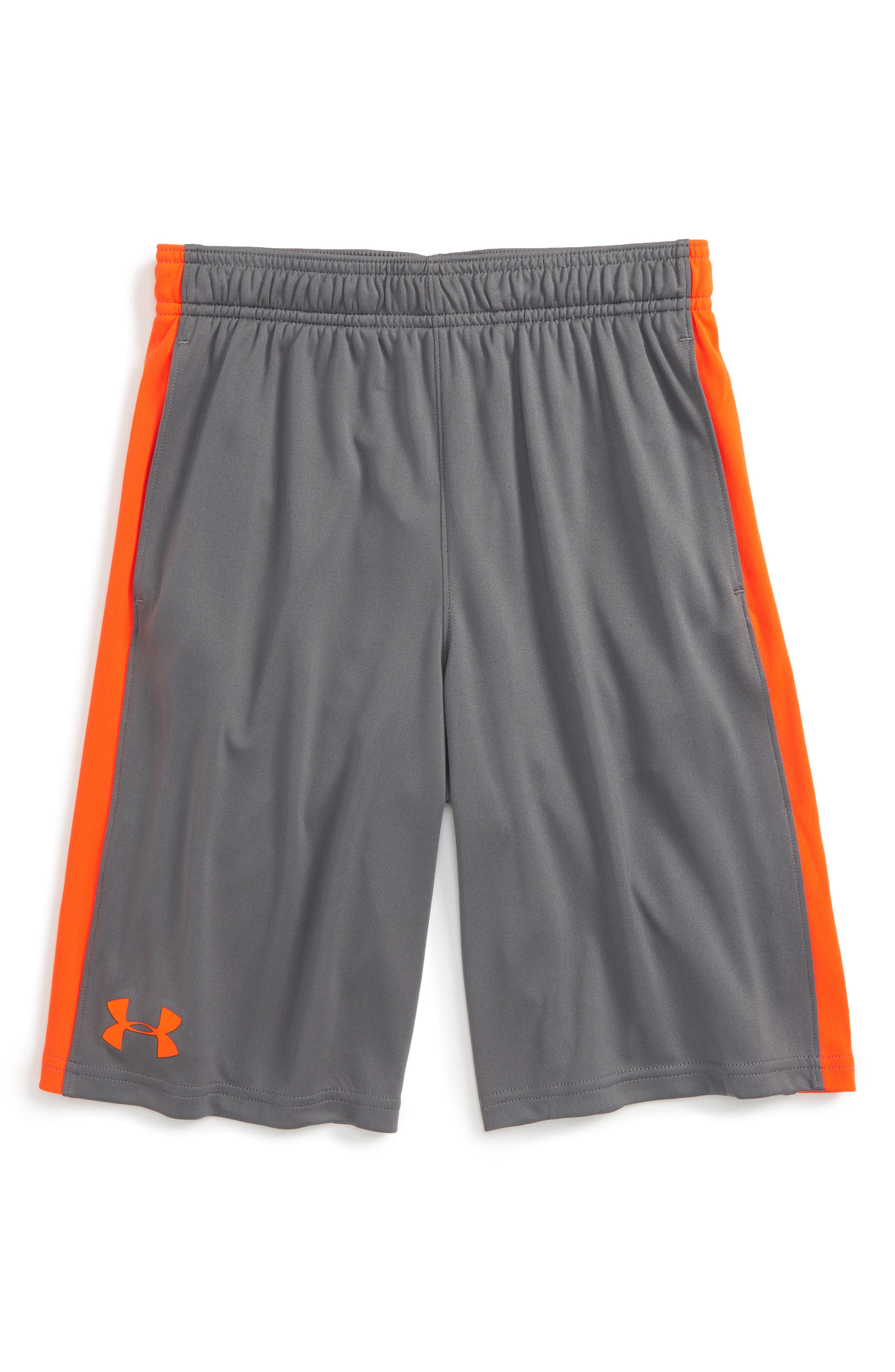Under Armour Eliminator Athletic HeatGear® Shorts (Little Boys & Big Boys)