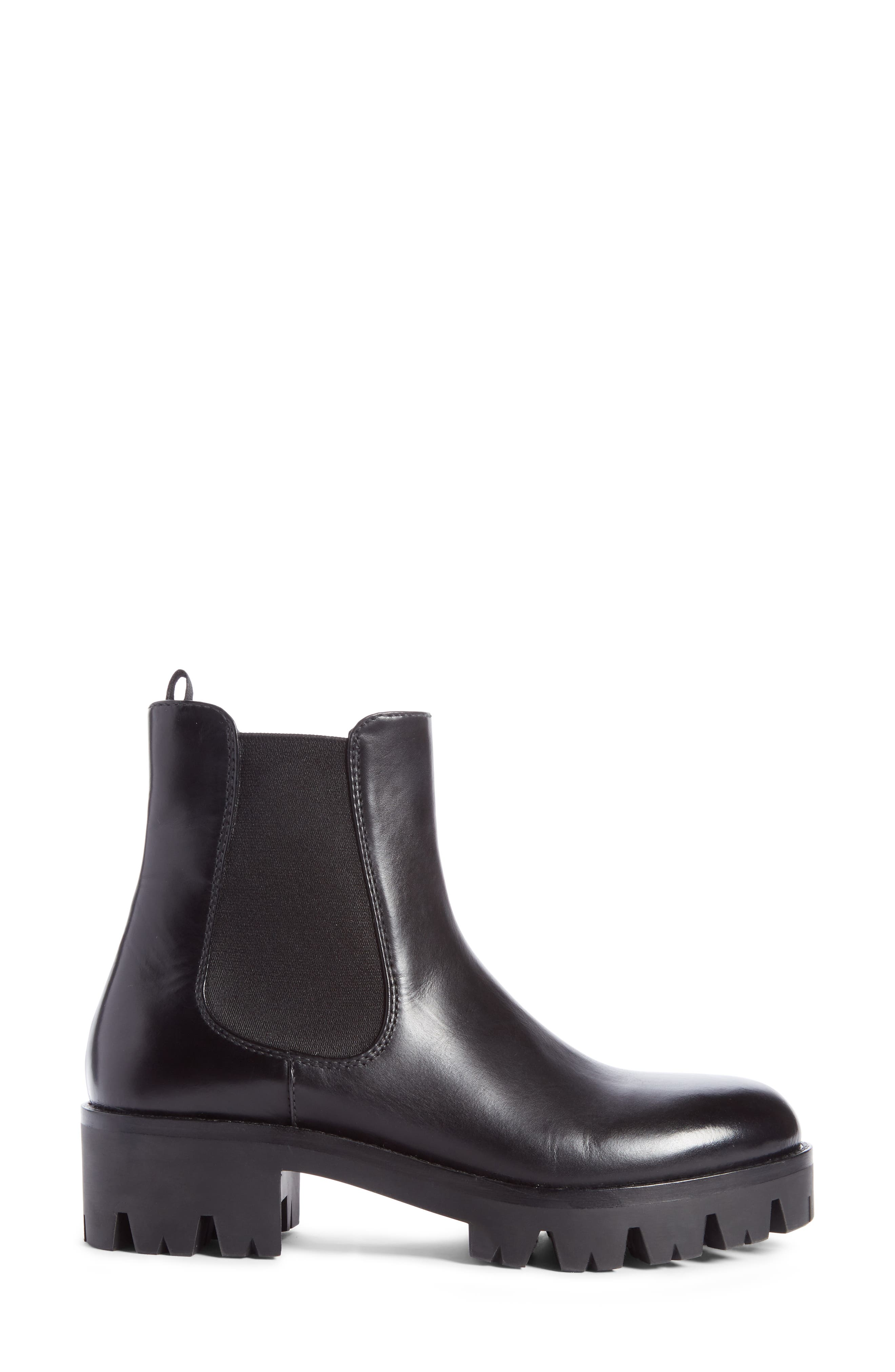 Alternate Image 4  - Prada Chelsea Boot (Women)