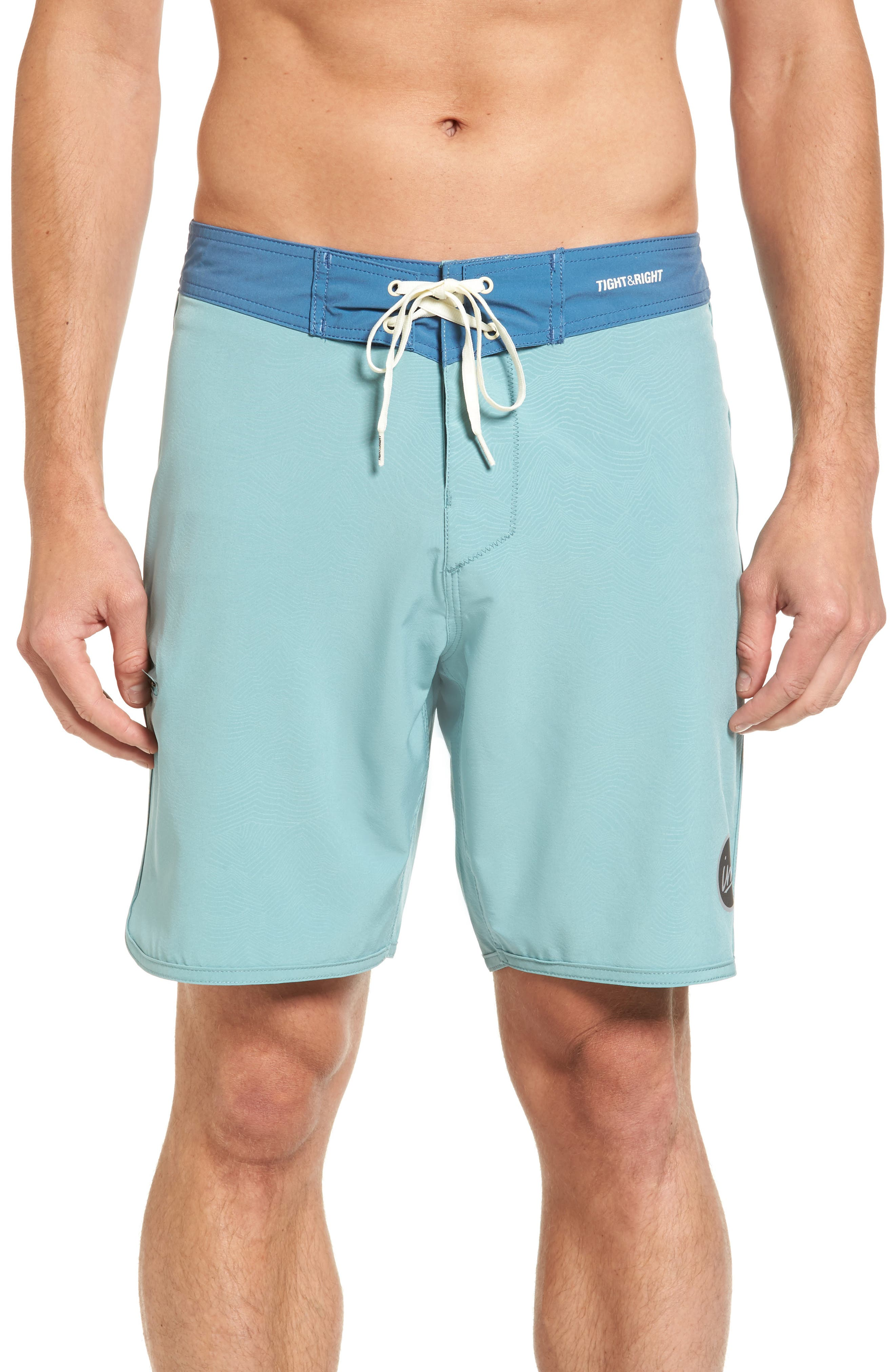 Alternate Image 1 Selected - Imperial Motion Elevation Board Shorts