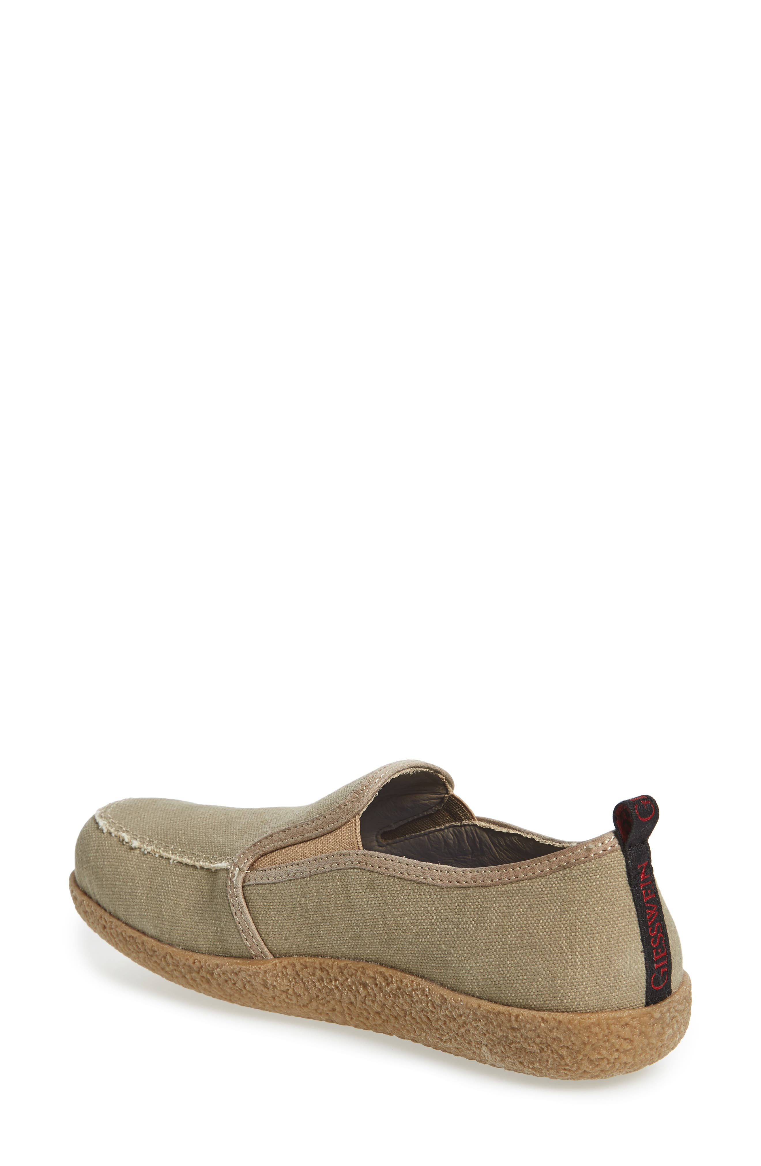 Reith Loafer,                             Alternate thumbnail 2, color,                             Sesame Leather