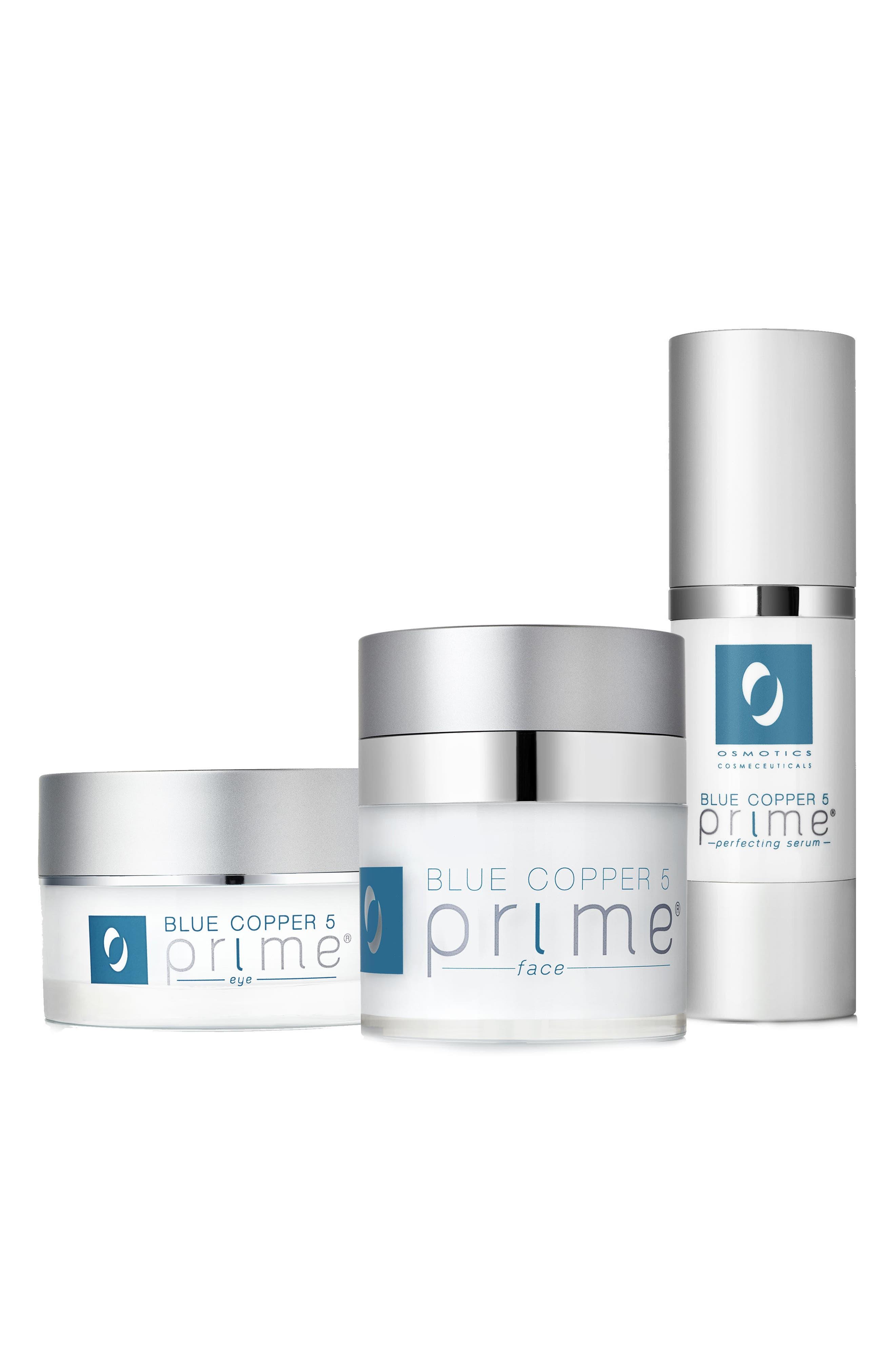 Osmotics Cosmeceuticals Blue Copper 5 Prime Perfection Set (Nordstrom Exclusive ($250 Value)
