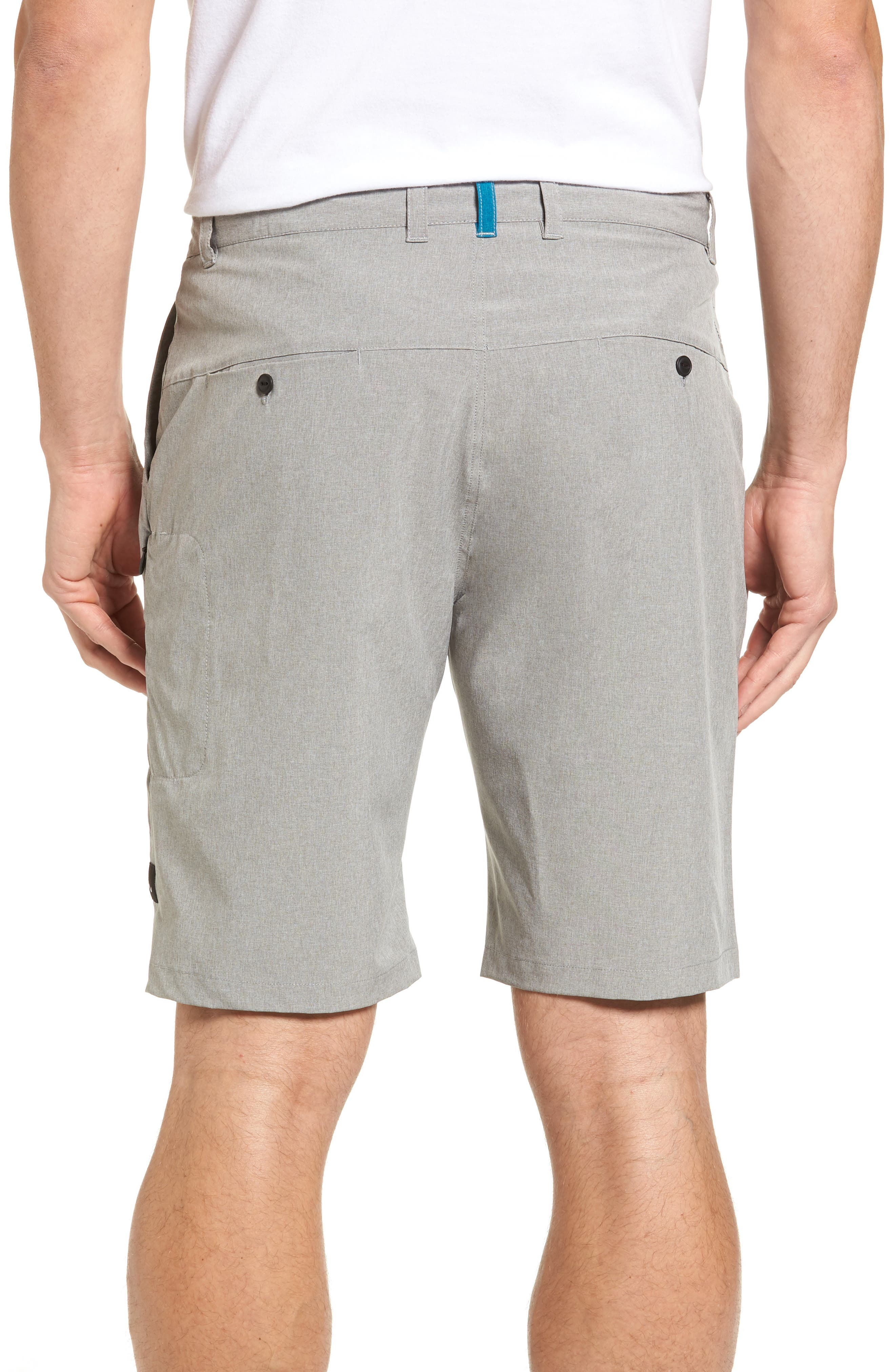 Alternate Image 2  - Imperial Motion Freedom Carbon Cruiser Shorts