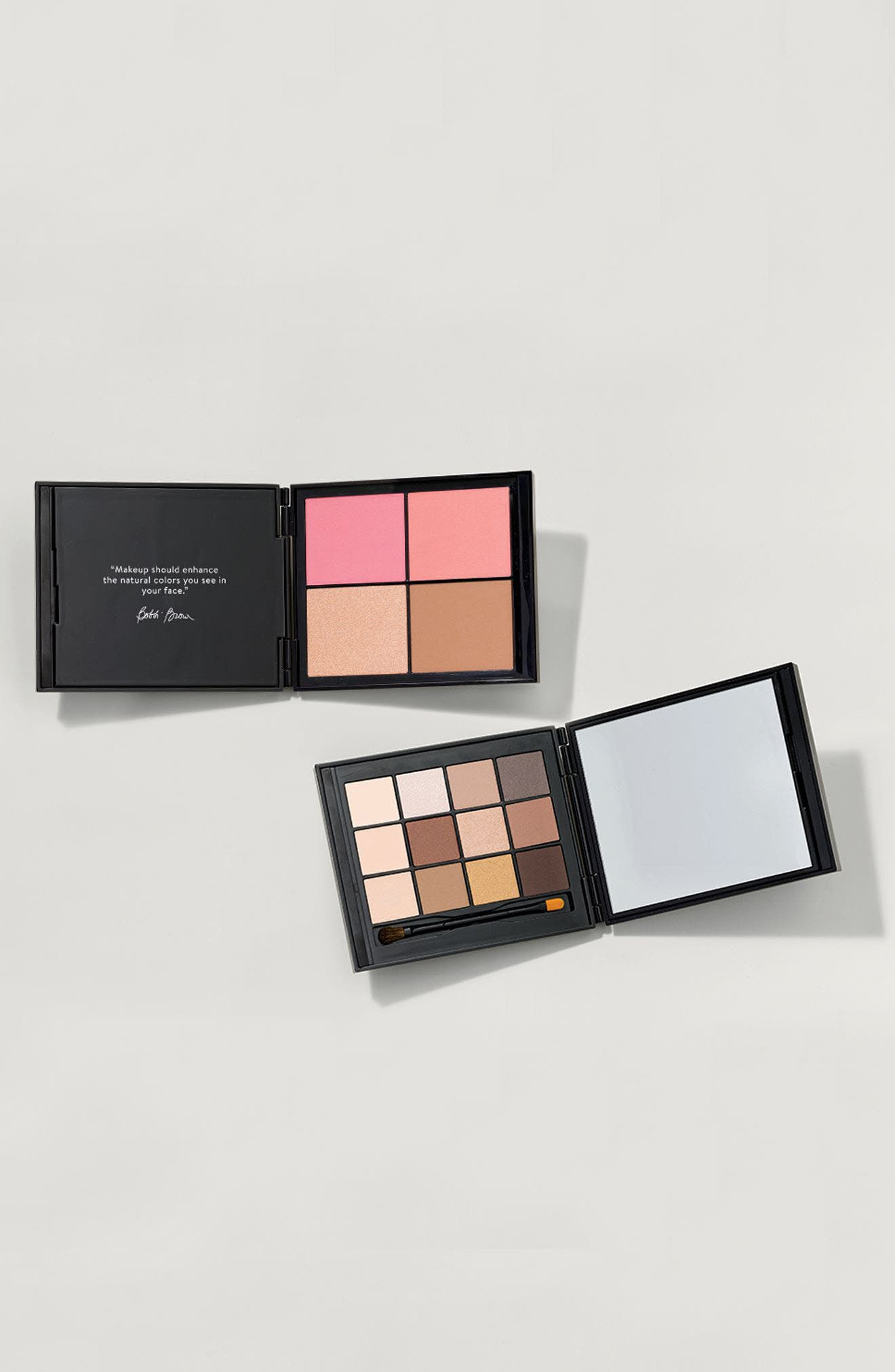 Alternate Image 5  - Bobbi Brown Nude Glow Eye & Cheek Palette (Nordstrom Exclusive)($365 Value)