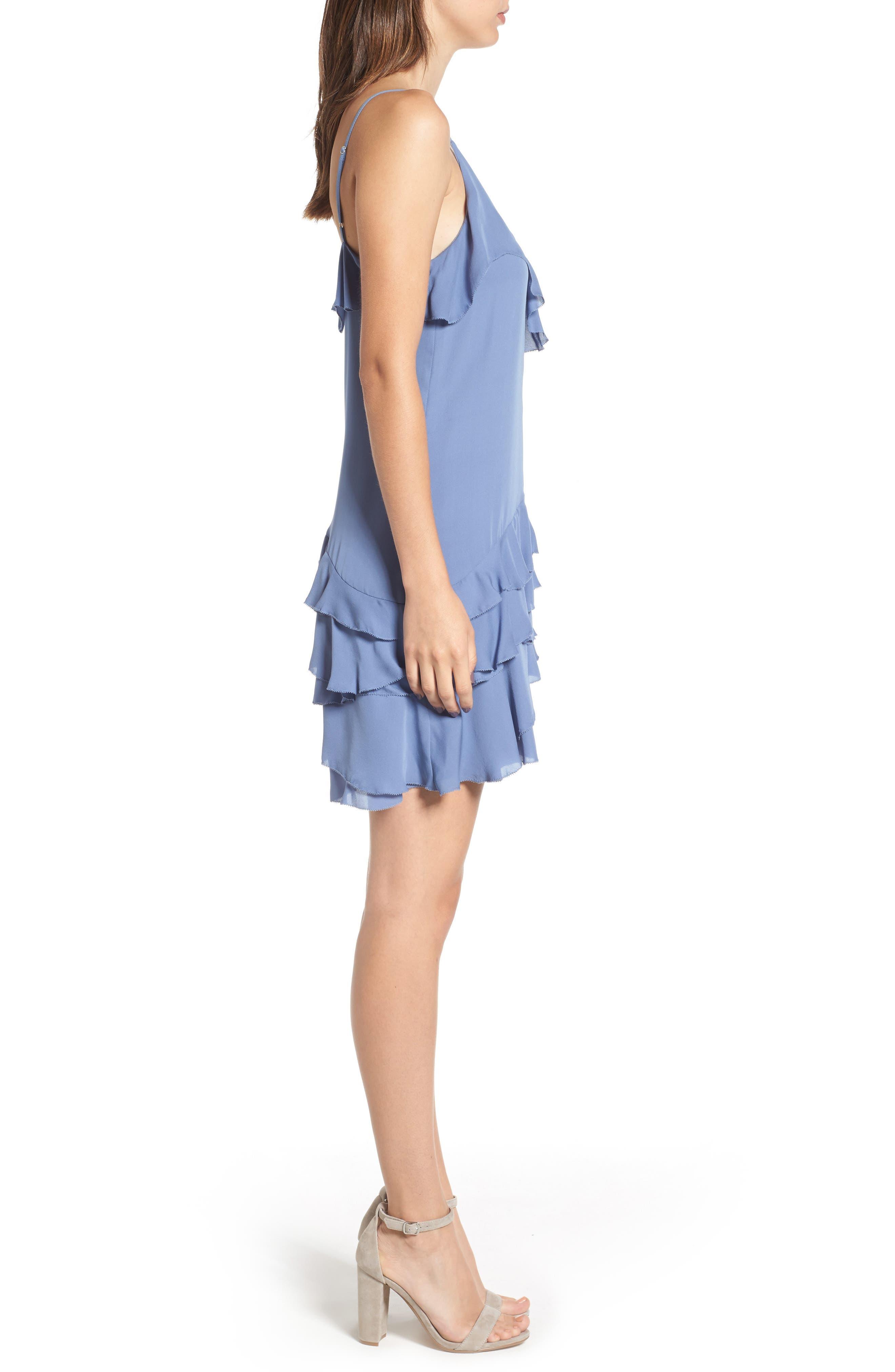 Alternate Image 3  - Parker Athens Dress