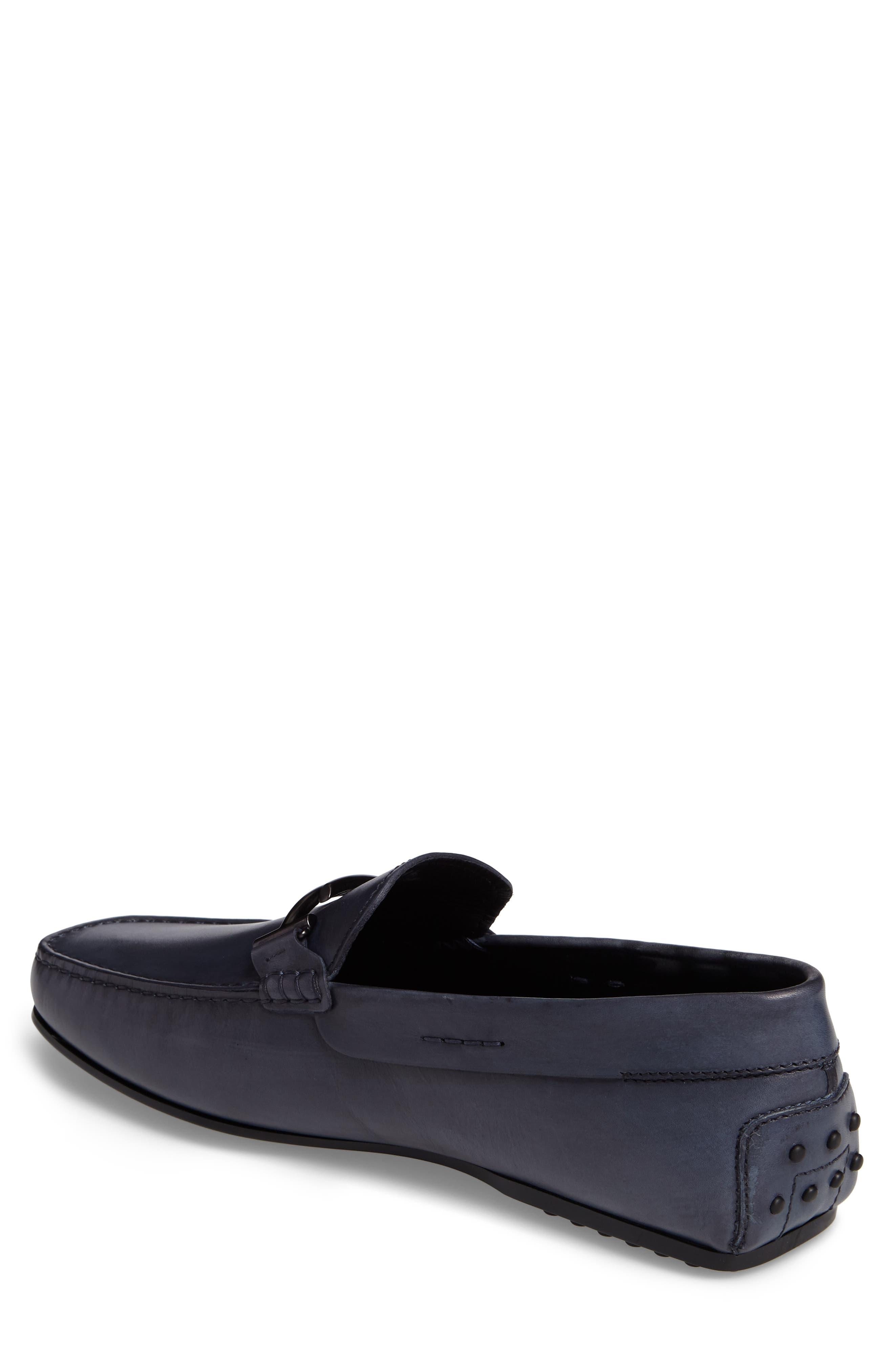 Alternate Image 2  - Tod's Gommini Driving Shoe (Men)