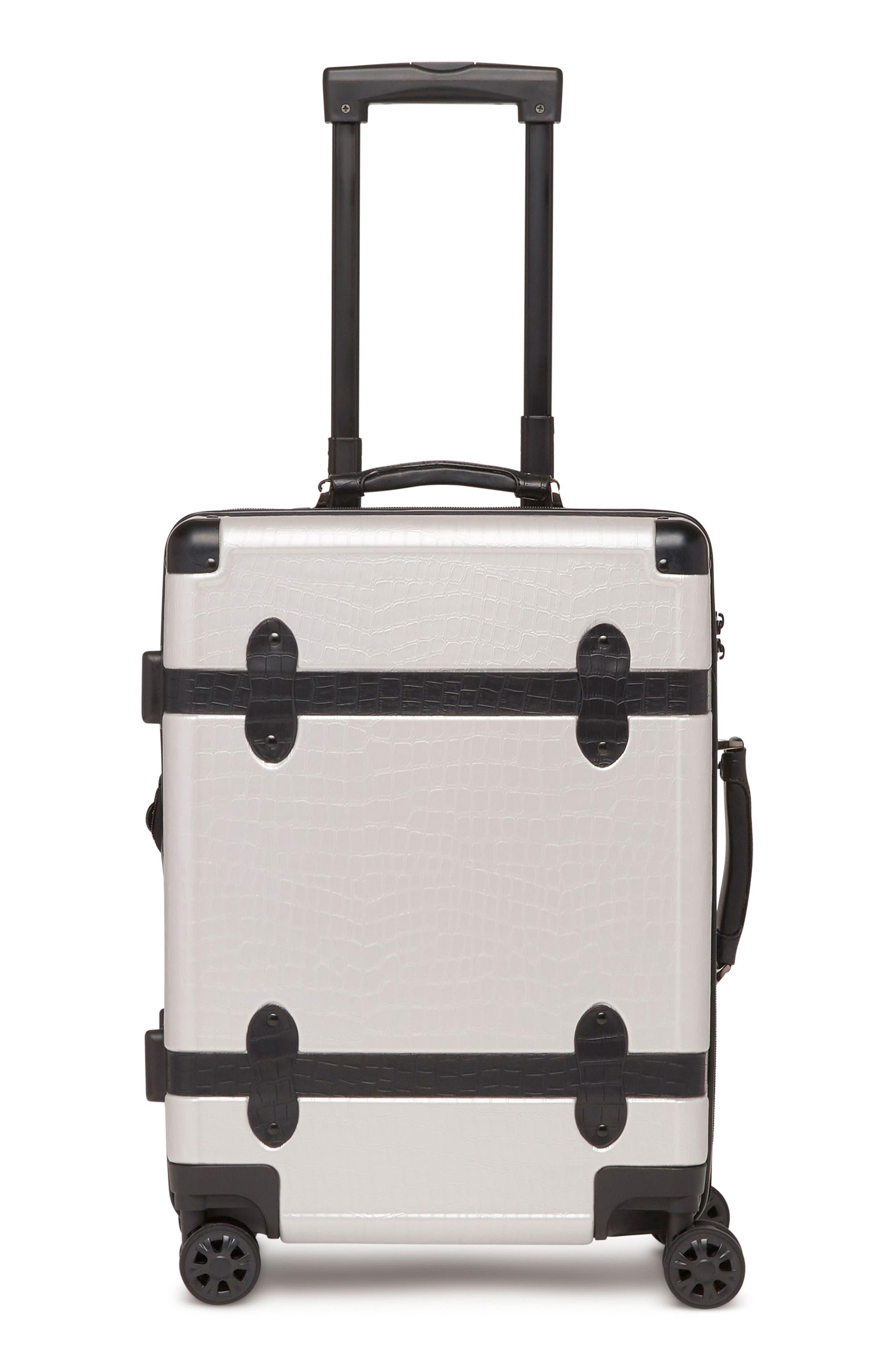 Alternate Image 2  - CALPAK 22-Inch & 30-Inch Trunk Rolling Luggage Set