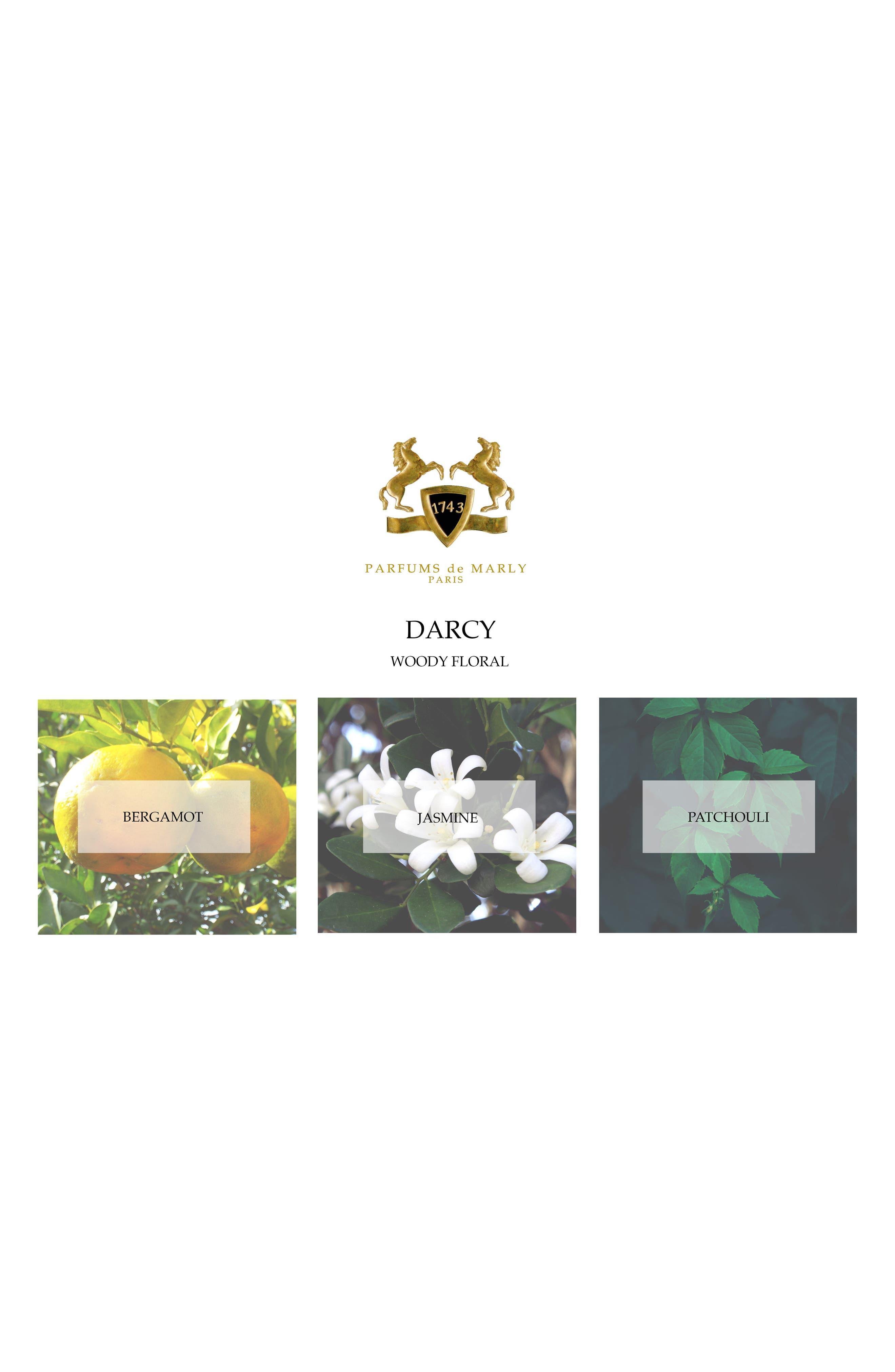 Alternate Image 2  - Parfums de Marly Darcy Fragrance