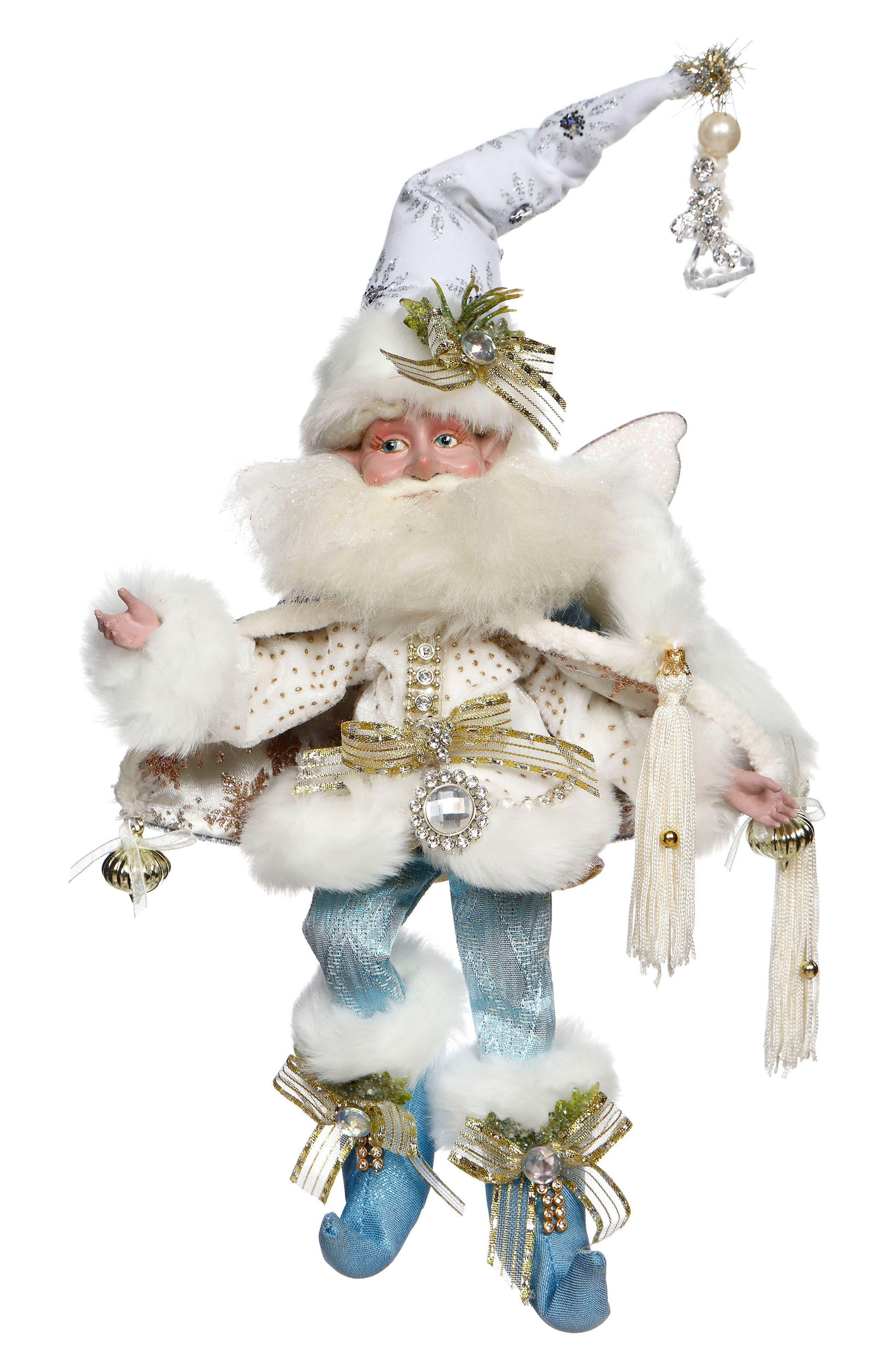 Mark Roberts Snow Ski Fairy