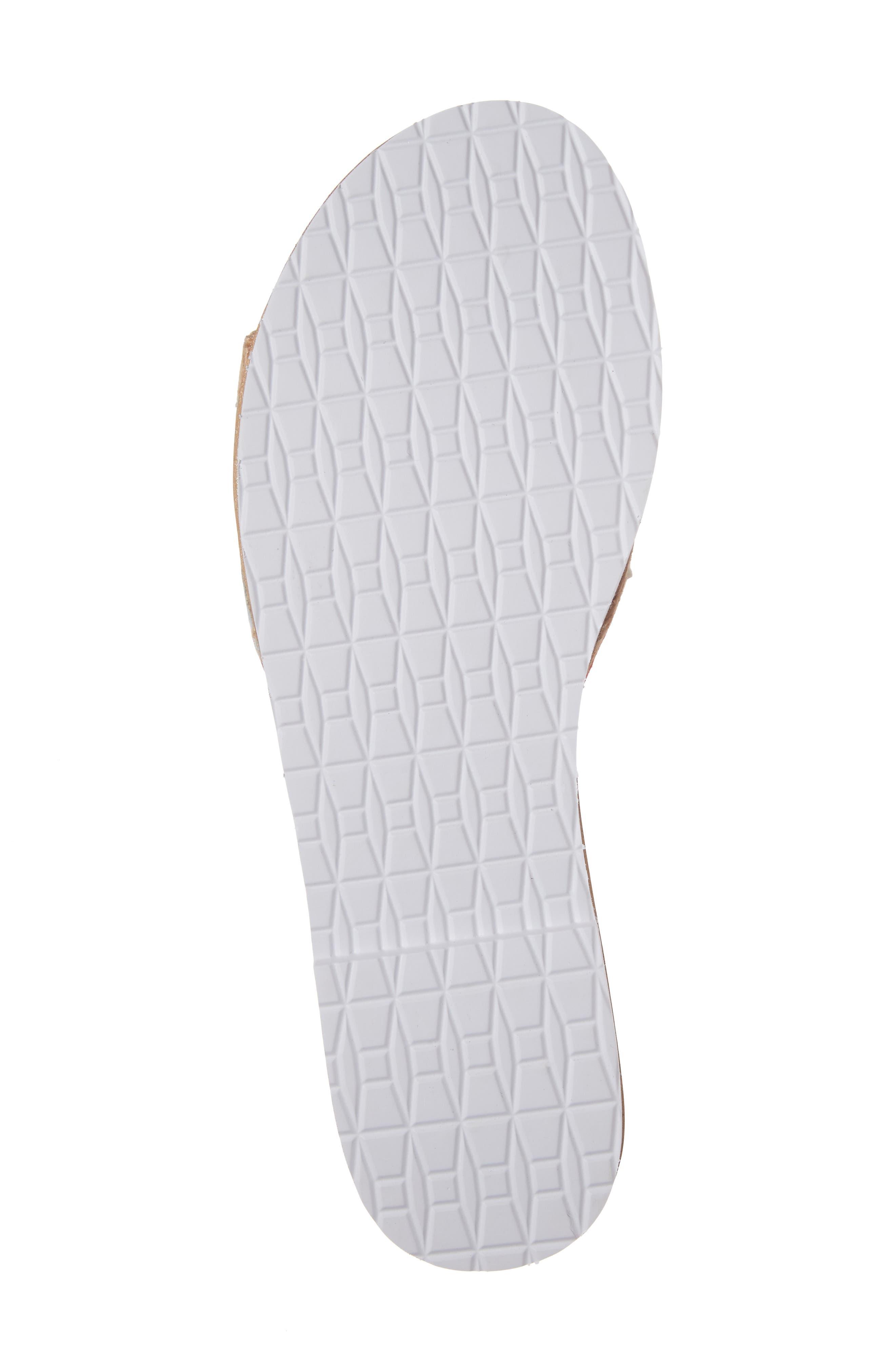 Alternate Image 6  - kate spade new york illi slide sandal (Women)