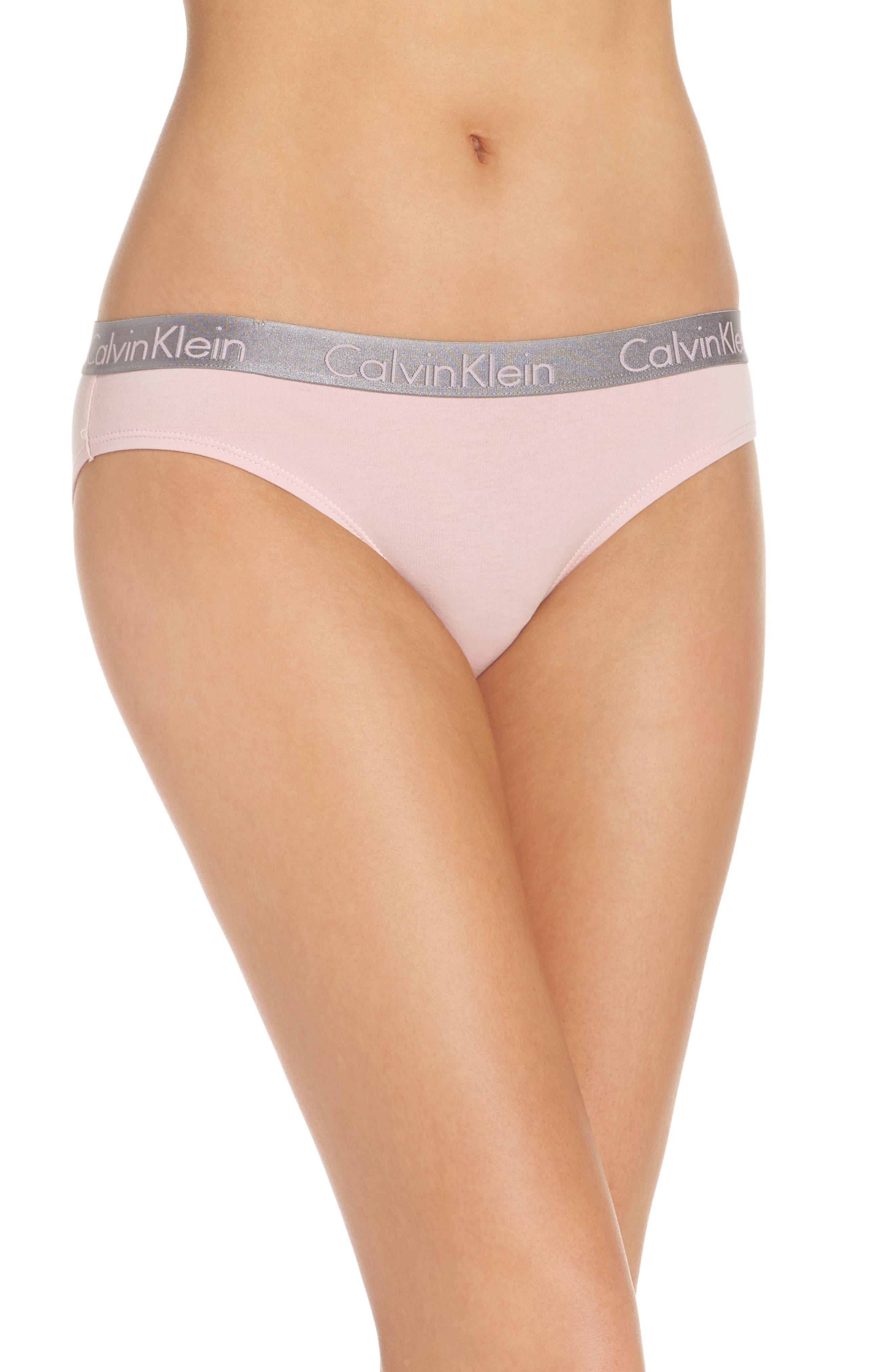CALVIN KLEIN Radiant Cotton Bikini