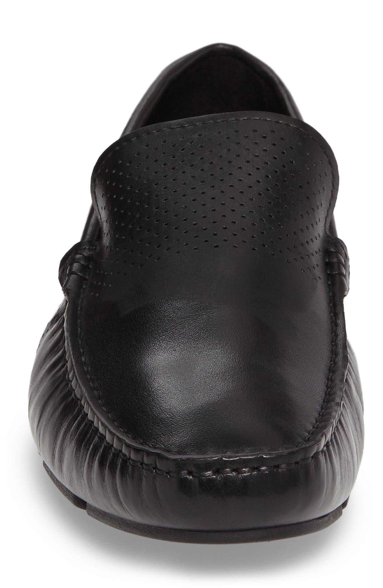 Alternate Image 4  - Kenneth Cole New York Multi-Task Driving Shoe (Men)