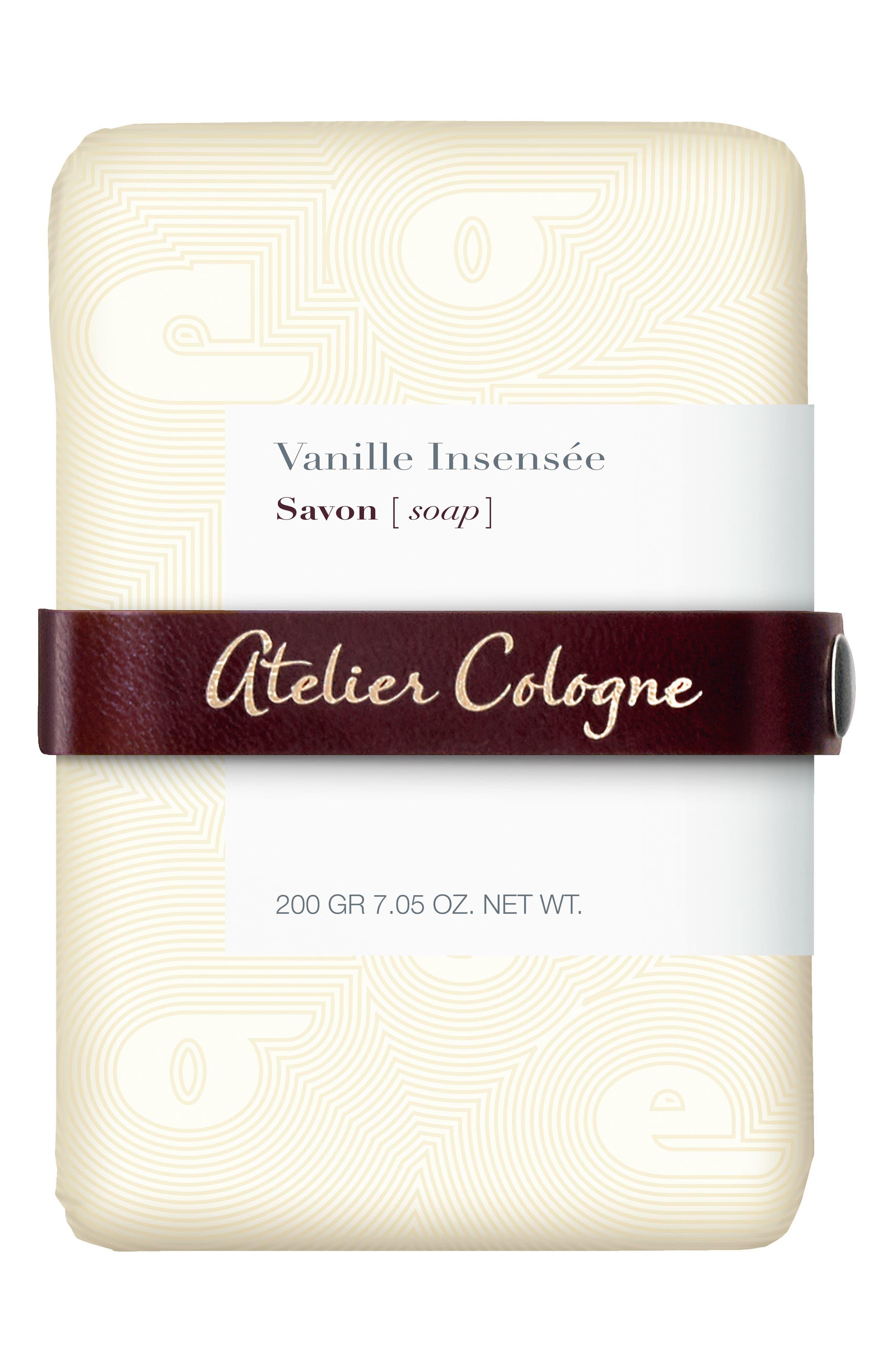 Atelier Cologne Vanille Insensée Soap