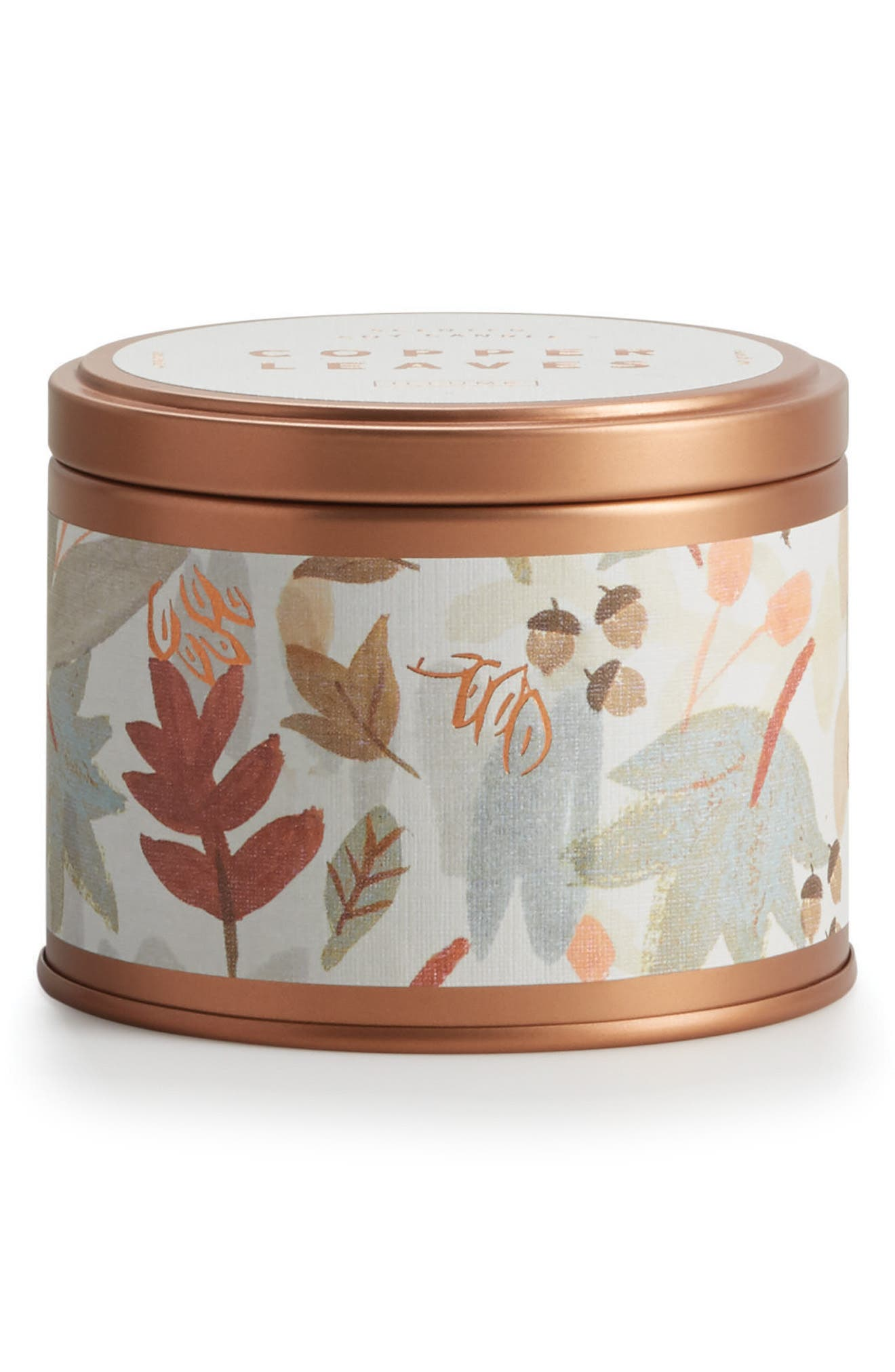 ILLUME® Scented Candle Tin