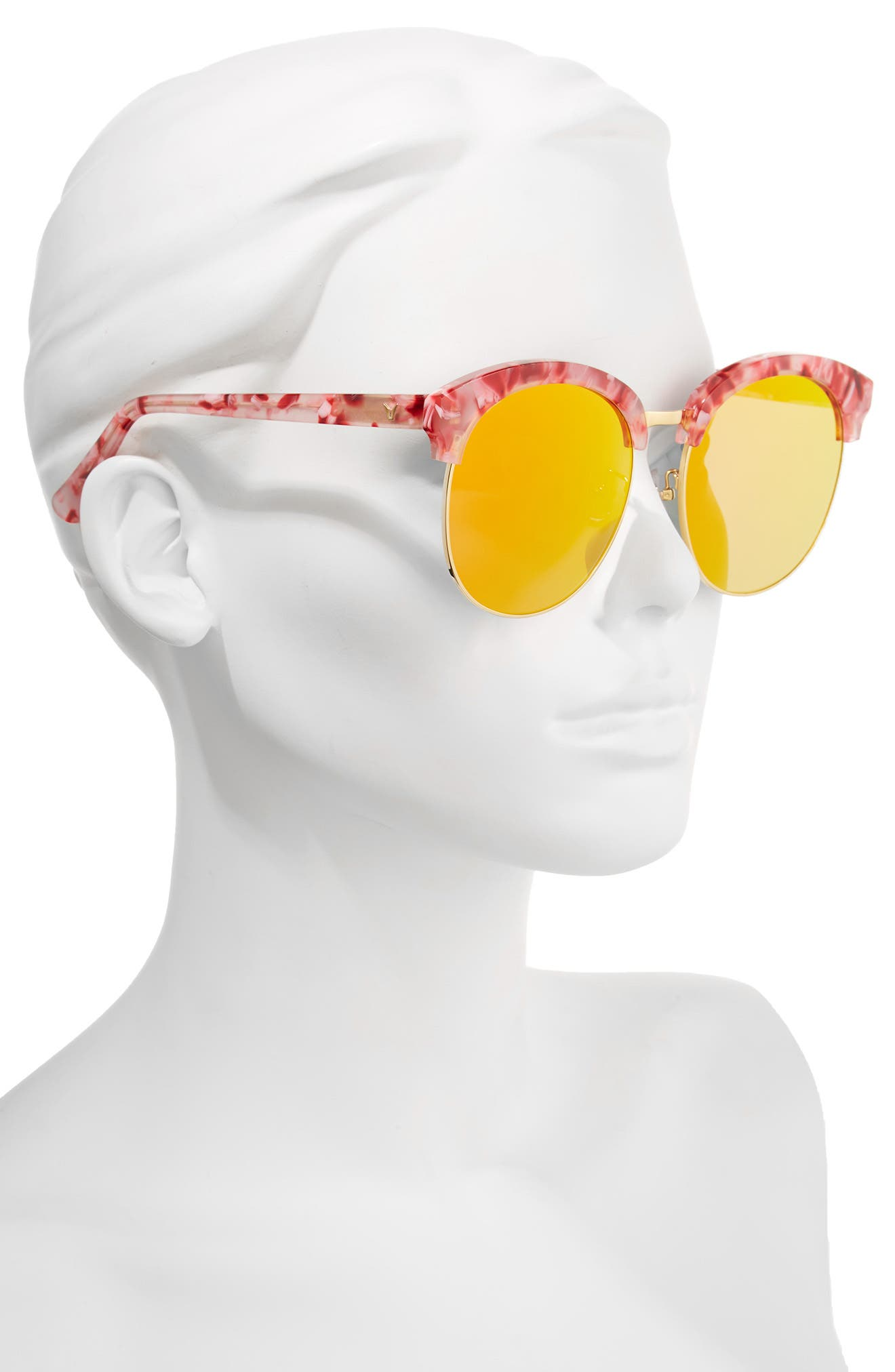 Alternate Image 2  - Gentle Monster Deborah 60mm Retro Sunglasses