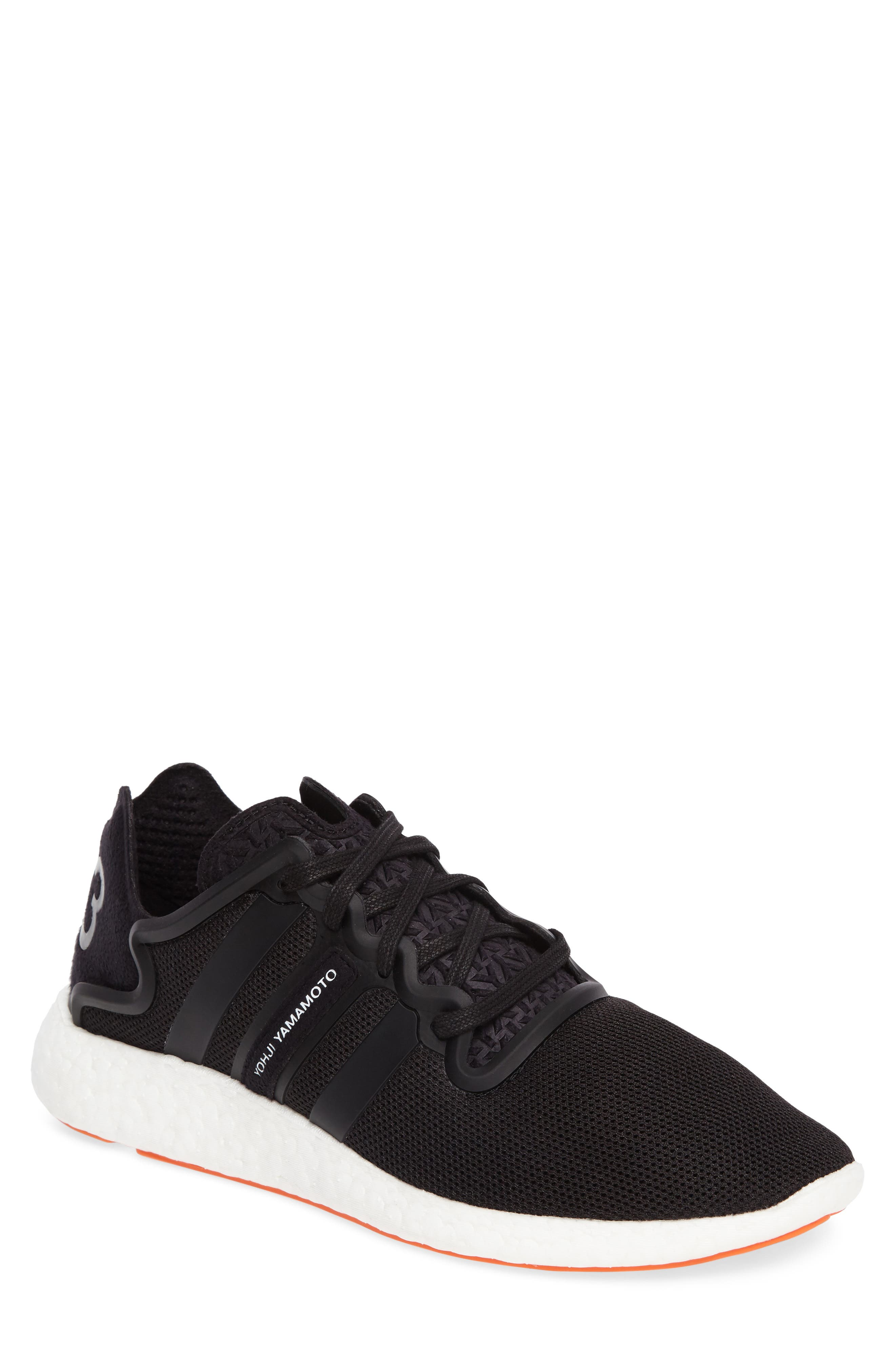 Y-3 'Yohji Run' Sneaker (Men)
