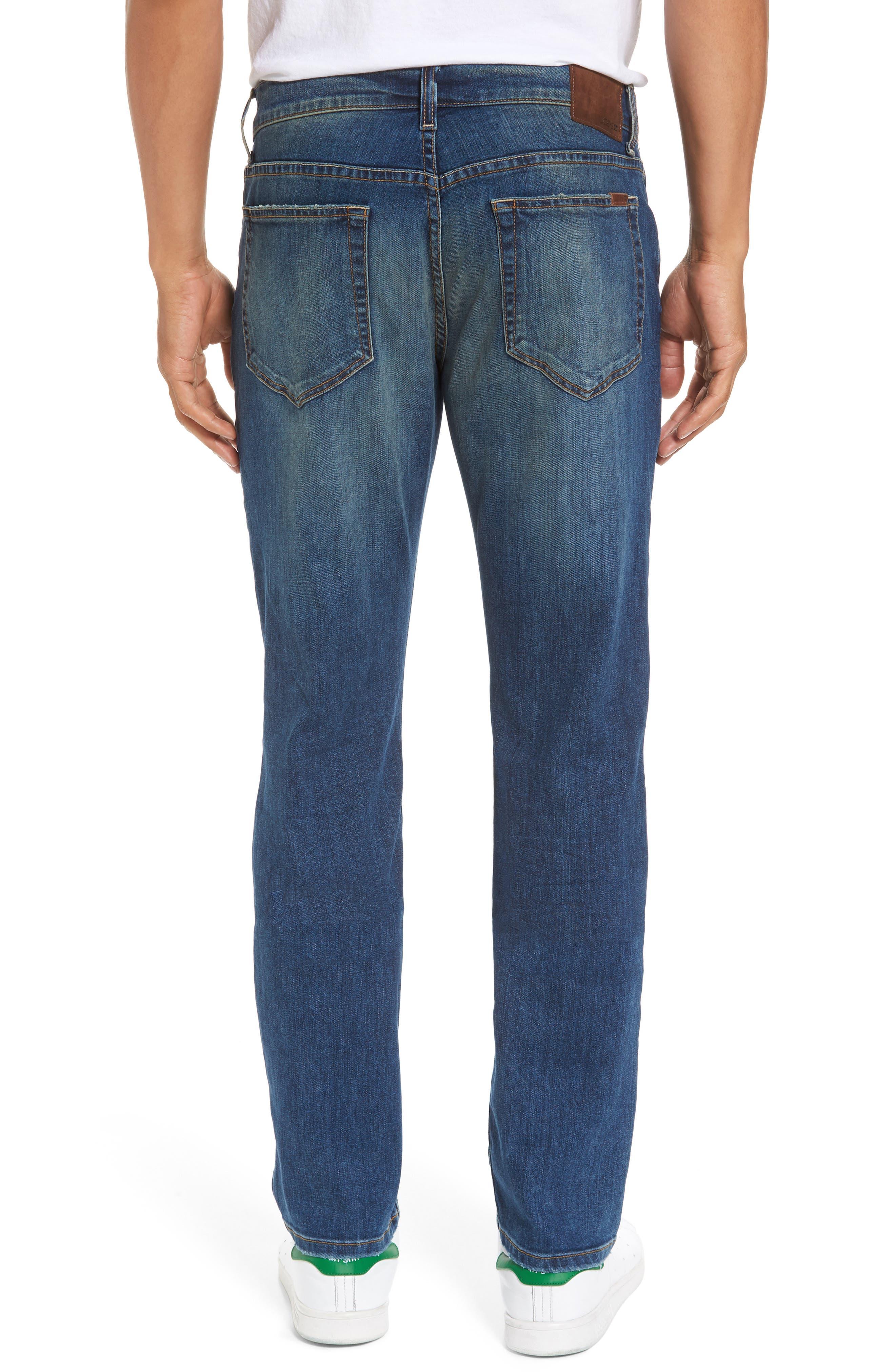 Alternate Image 2  - Joe's Slim Fit Jeans (Dalton)