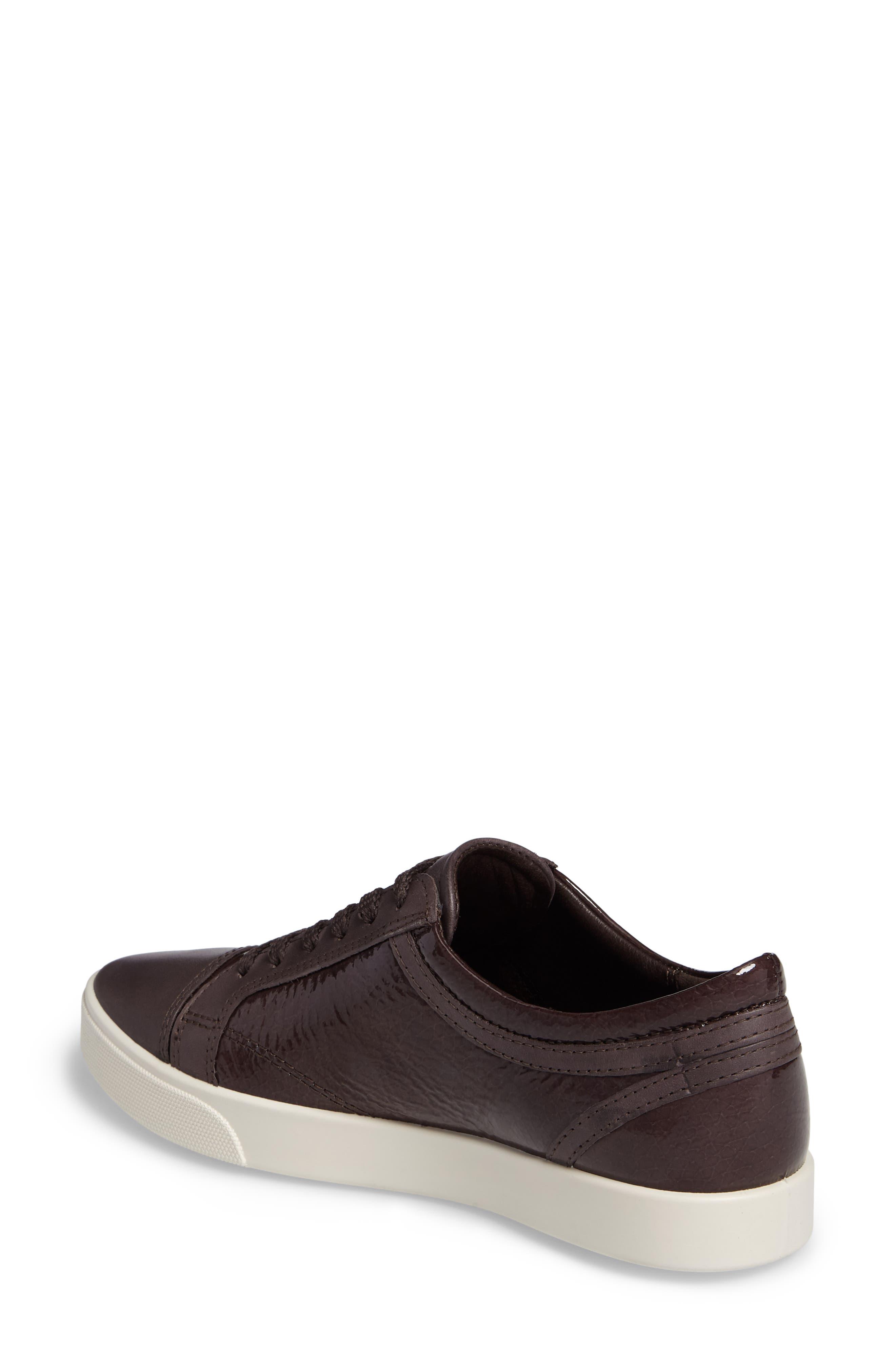Alternate Image 2  - ECCO Gillian Sneaker (Women)